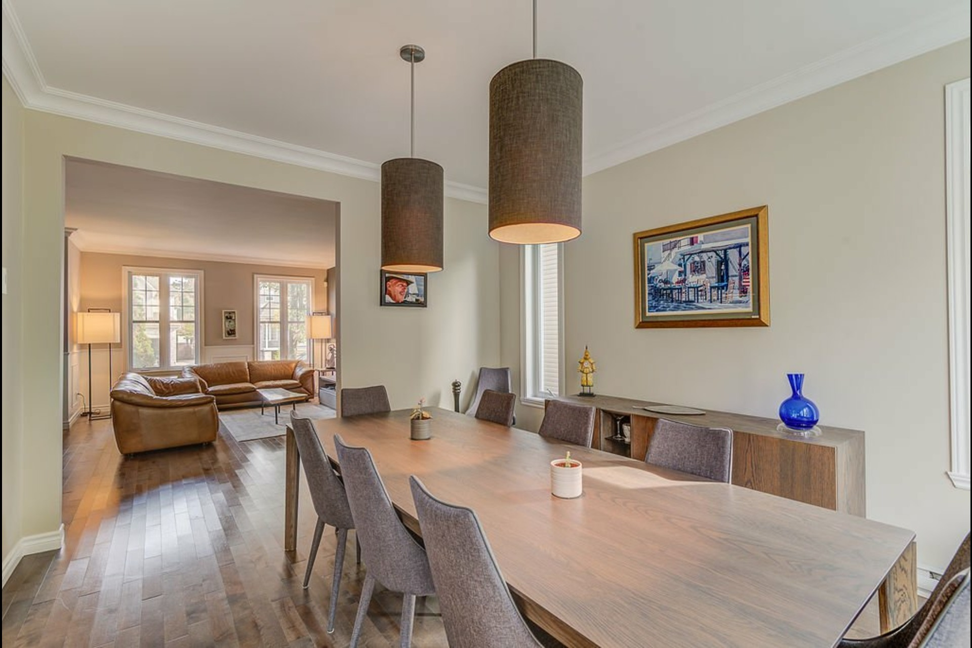 image 17 - House For sale Blainville - 14 rooms
