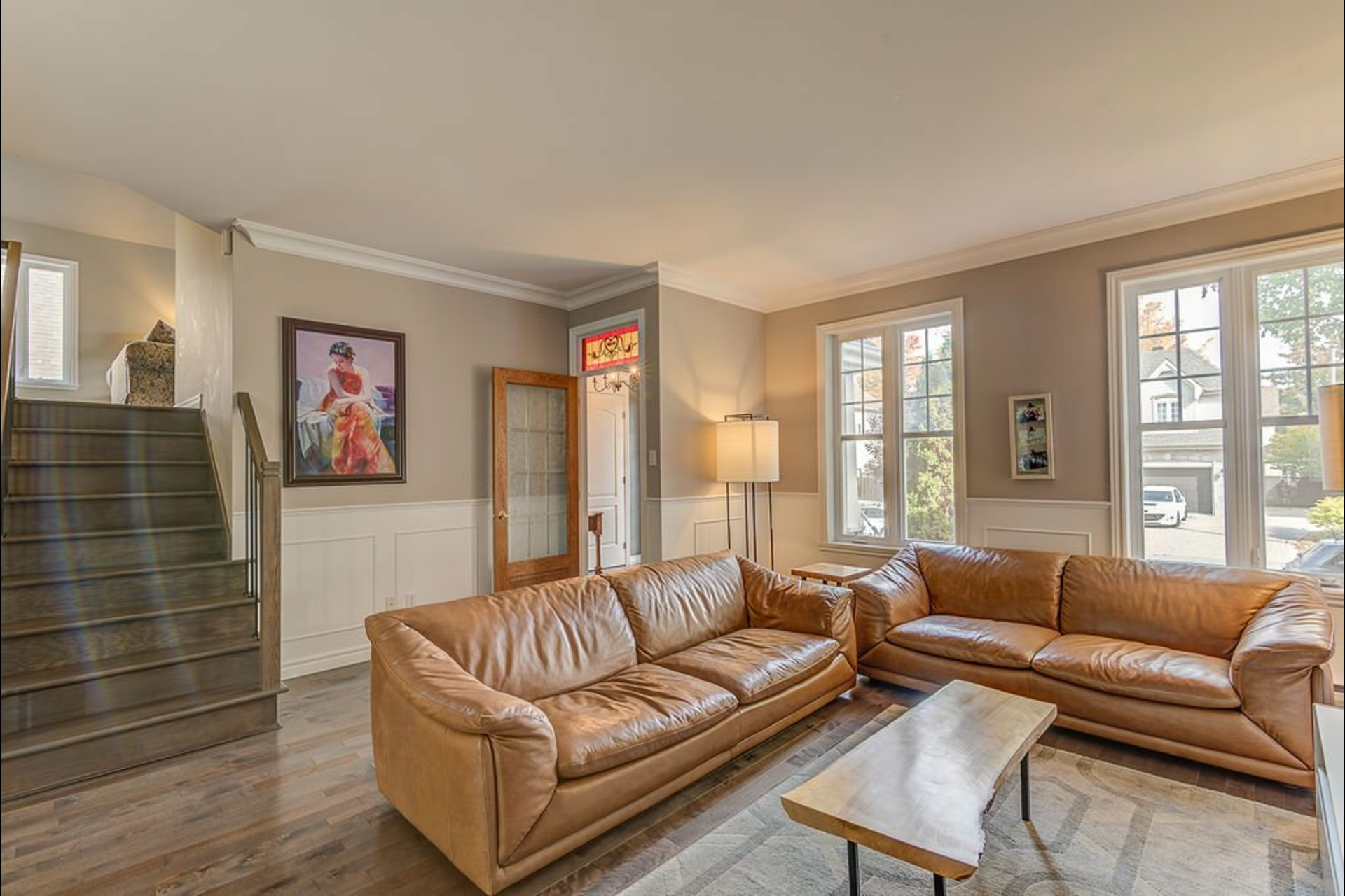 image 14 - House For sale Blainville - 14 rooms