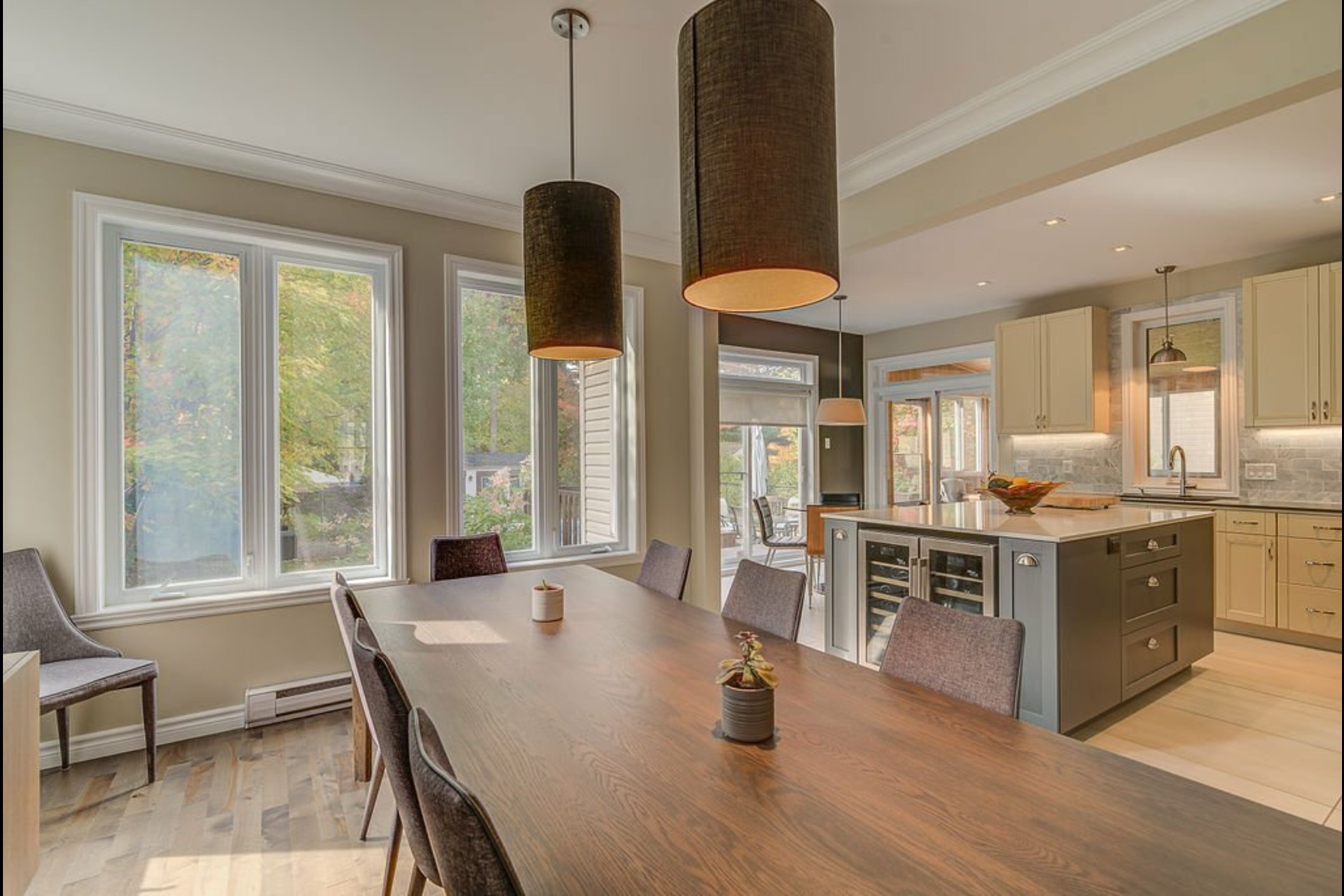 image 19 - House For sale Blainville - 14 rooms