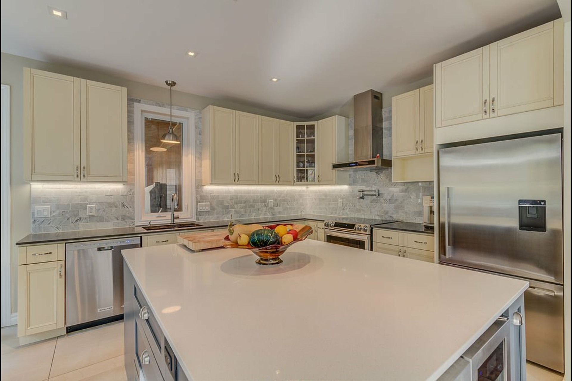 image 21 - House For sale Blainville - 14 rooms