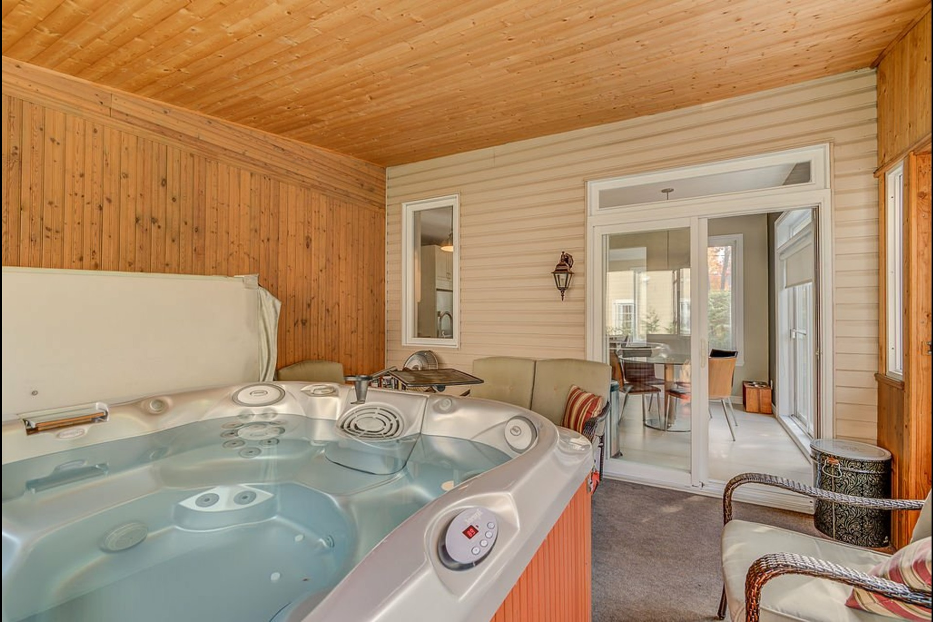 image 27 - House For sale Blainville - 14 rooms