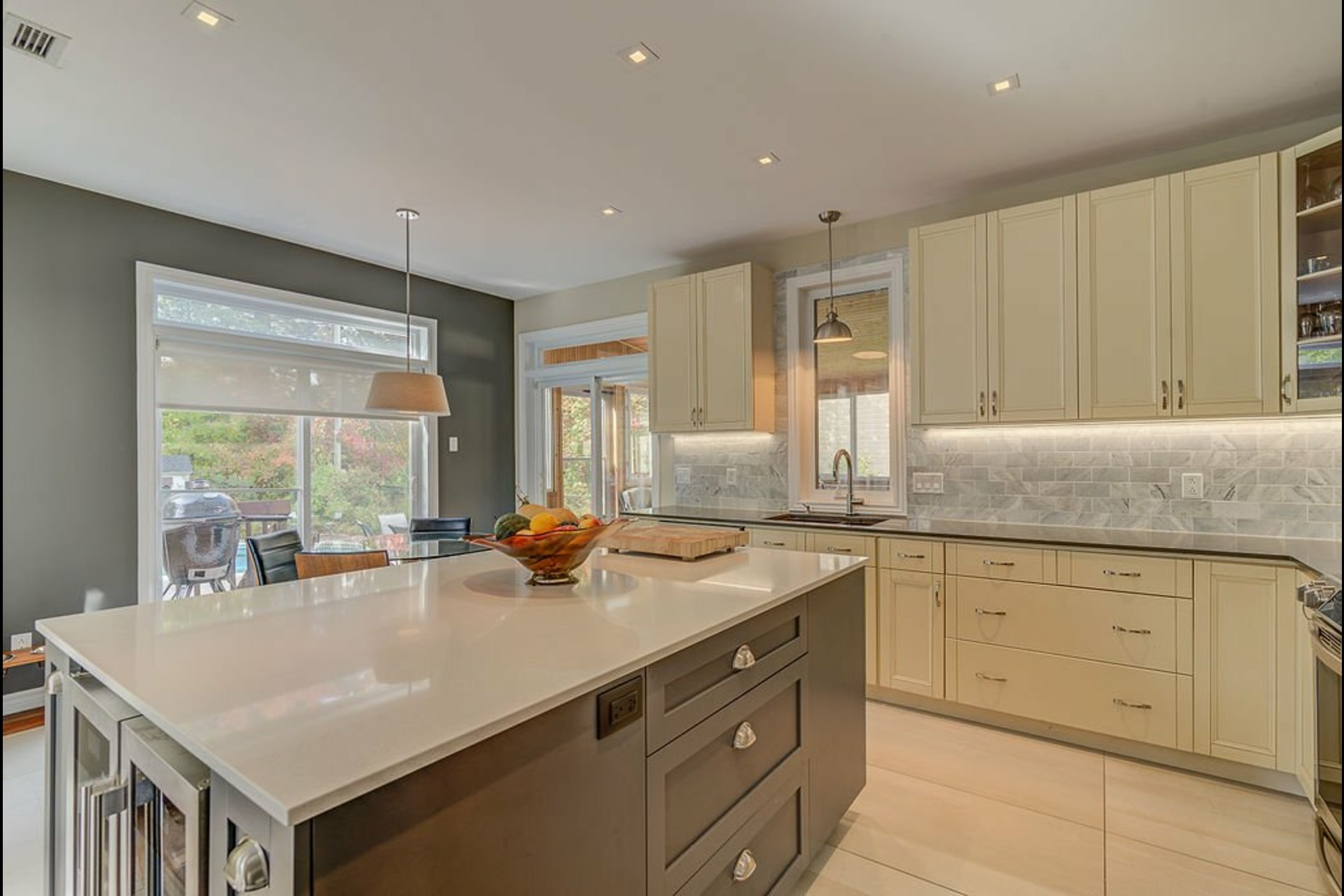 image 22 - House For sale Blainville - 14 rooms