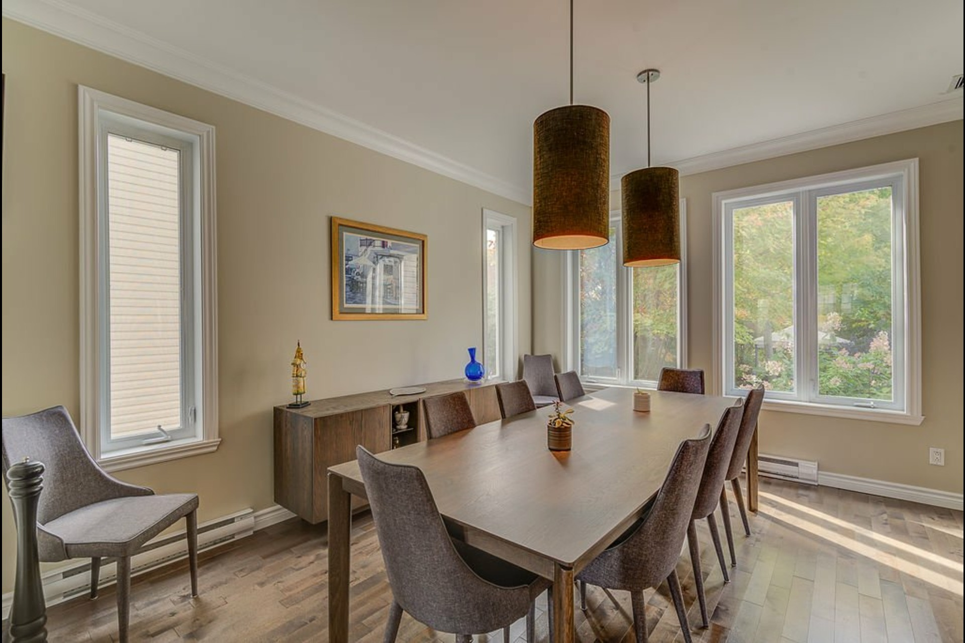 image 18 - House For sale Blainville - 14 rooms