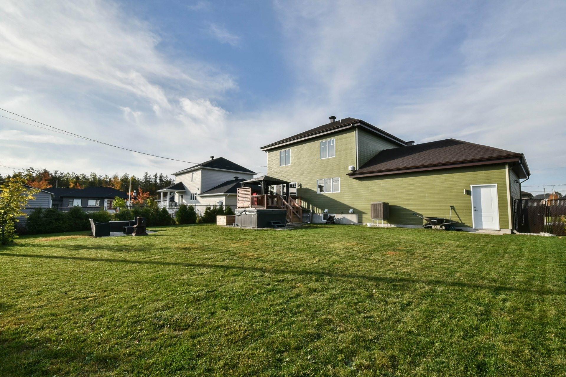 image 5 - Maison À vendre Trois-Rivières - 12 pièces