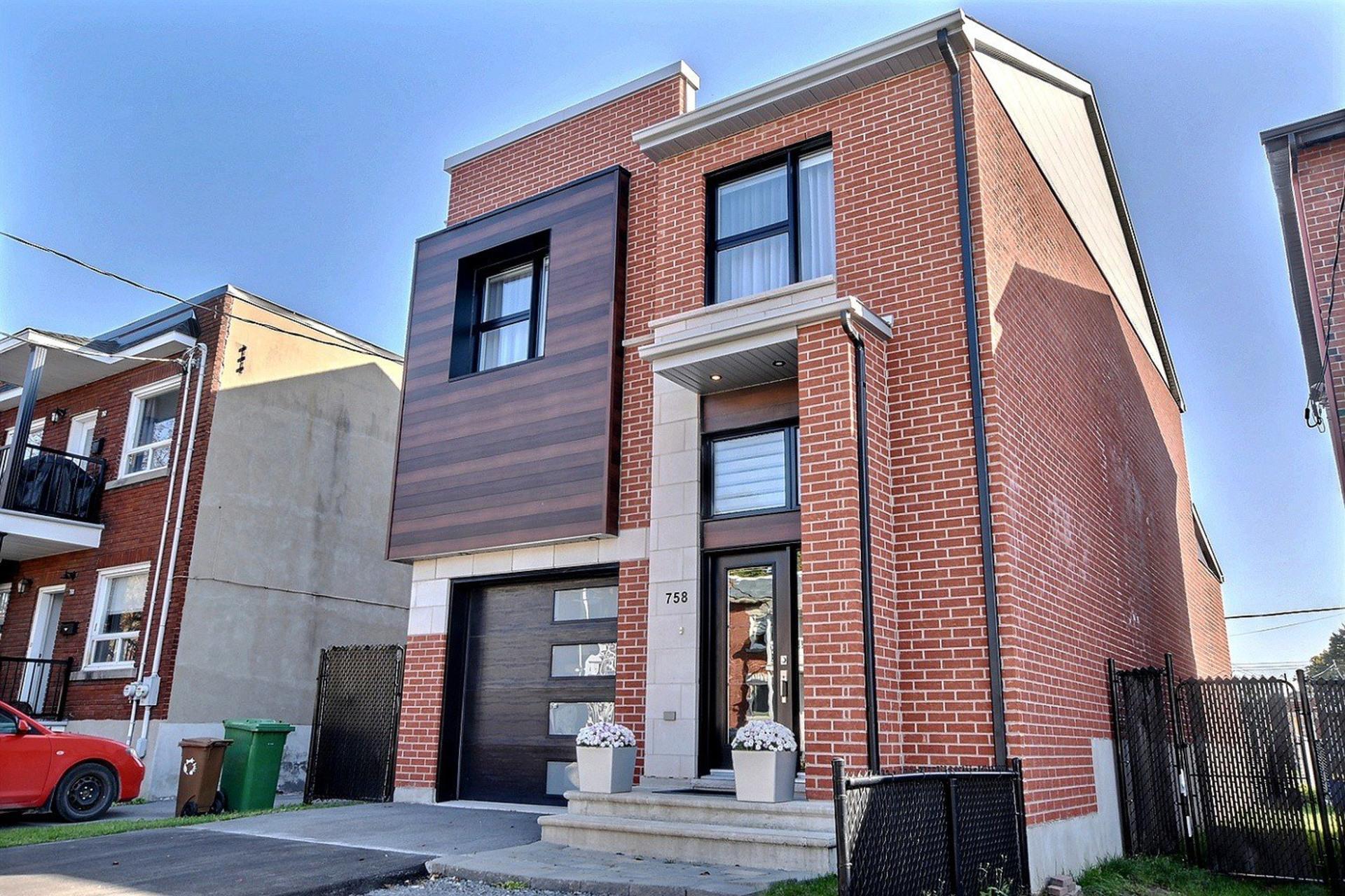 image 0 - Maison À vendre Lachine Montréal  - 14 pièces
