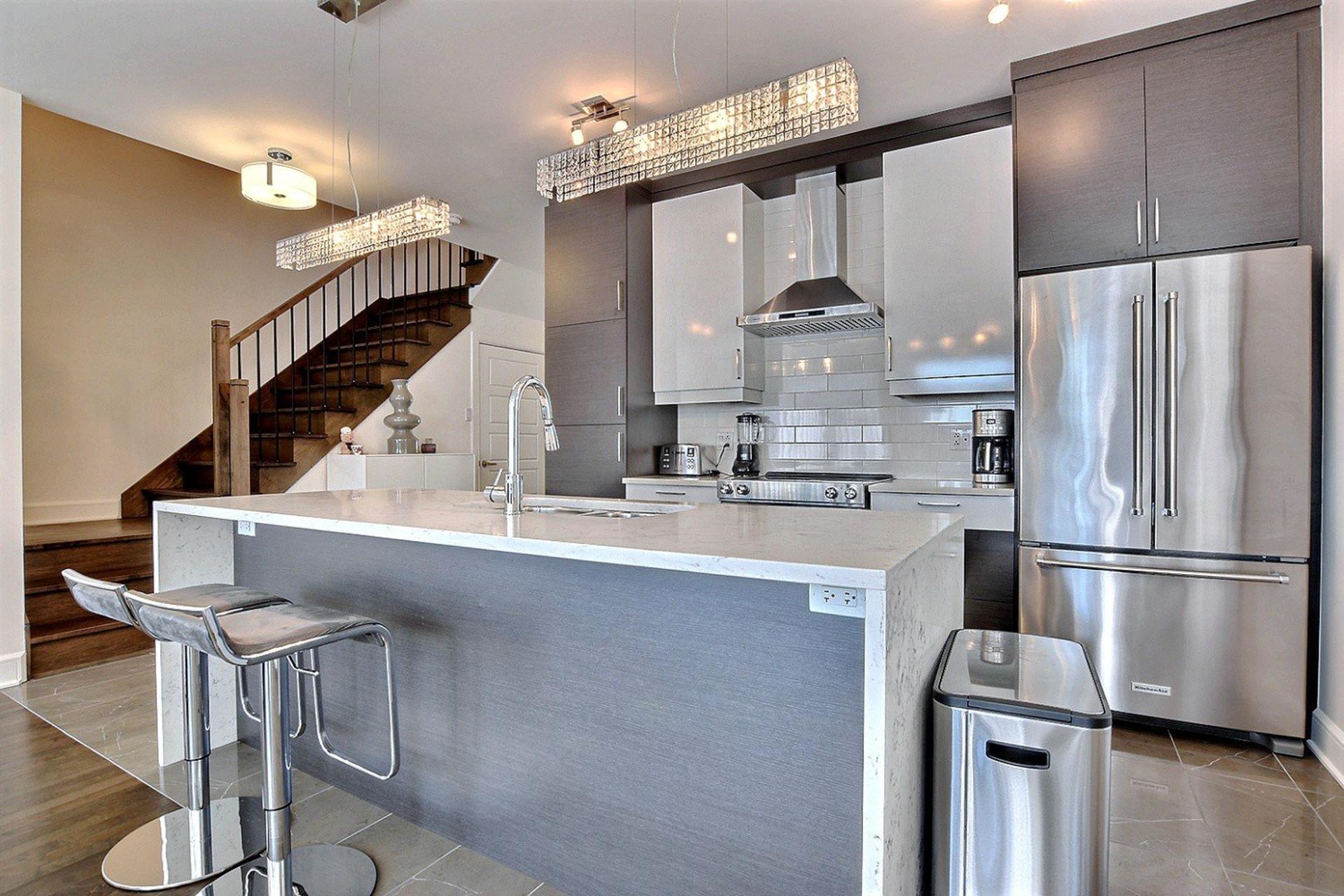 image 8 - Maison À vendre Lachine Montréal  - 14 pièces
