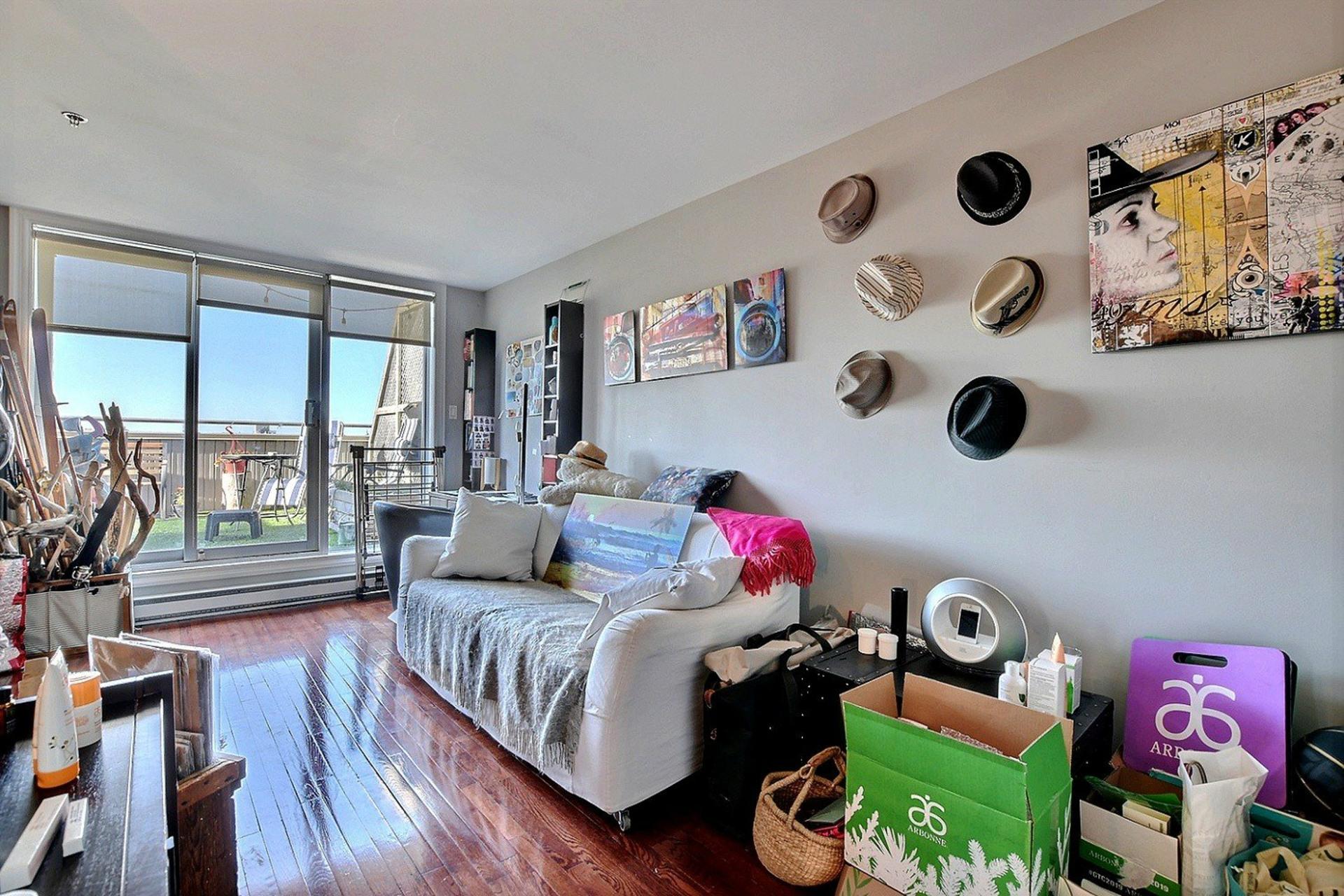 image 14 - Appartement À vendre Montréal Ville-Marie  - 5 pièces
