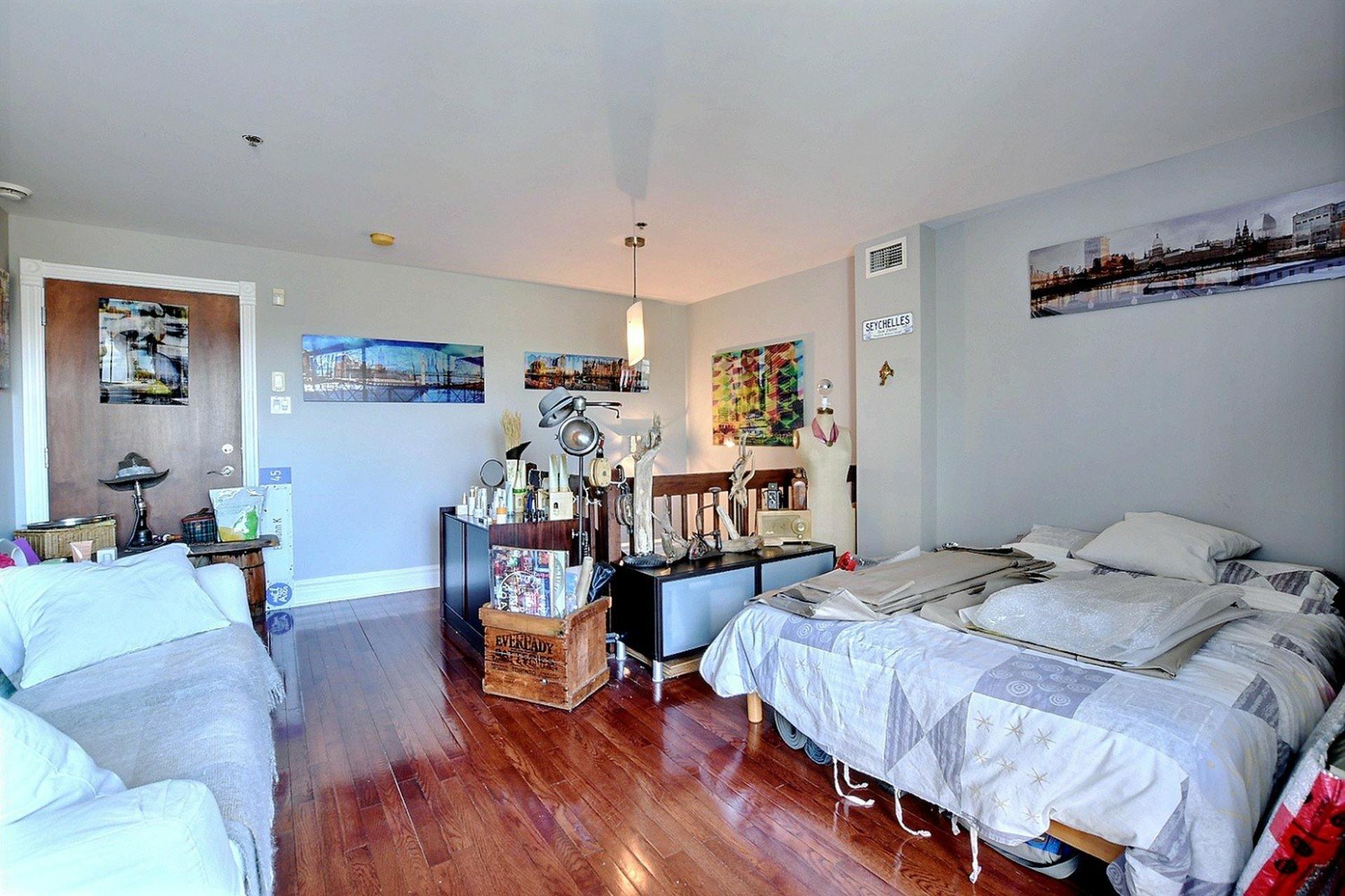 image 15 - Appartement À vendre Montréal Ville-Marie  - 5 pièces
