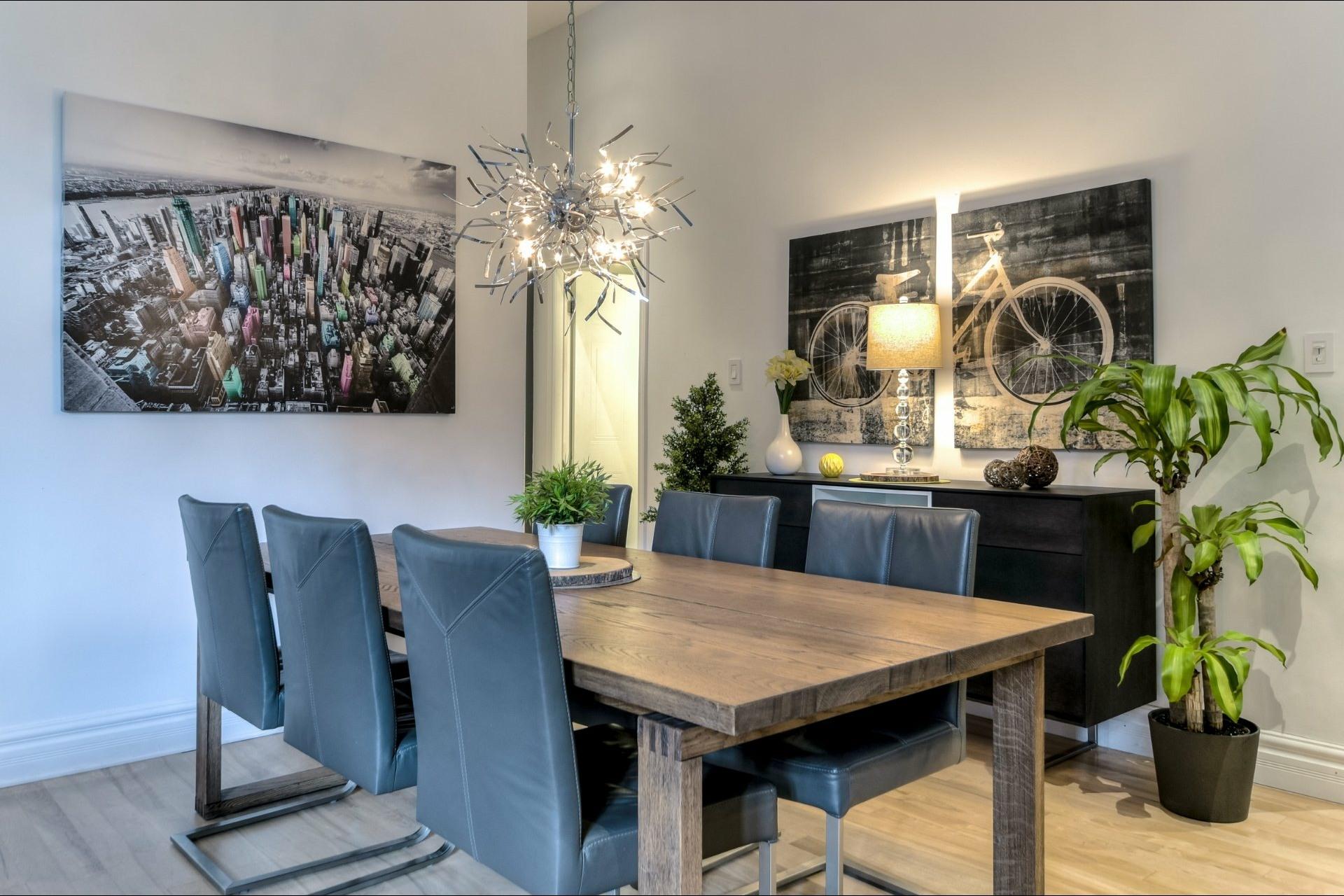 image 9 - Appartement À louer Montréal Ville-Marie  - 6 pièces