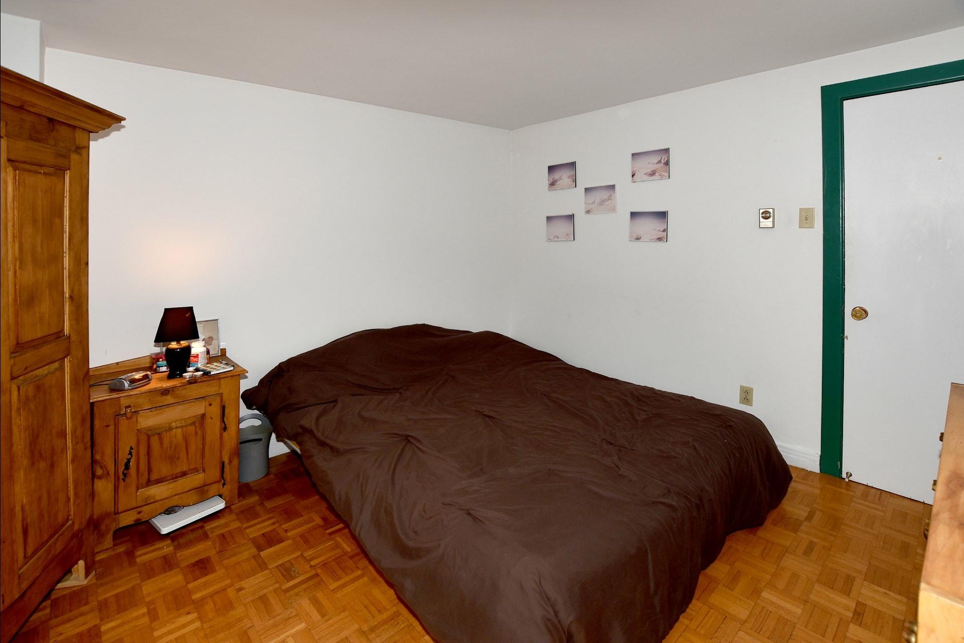 image 18 - Maison À vendre Saint-Alphonse-Rodriguez - 5 pièces