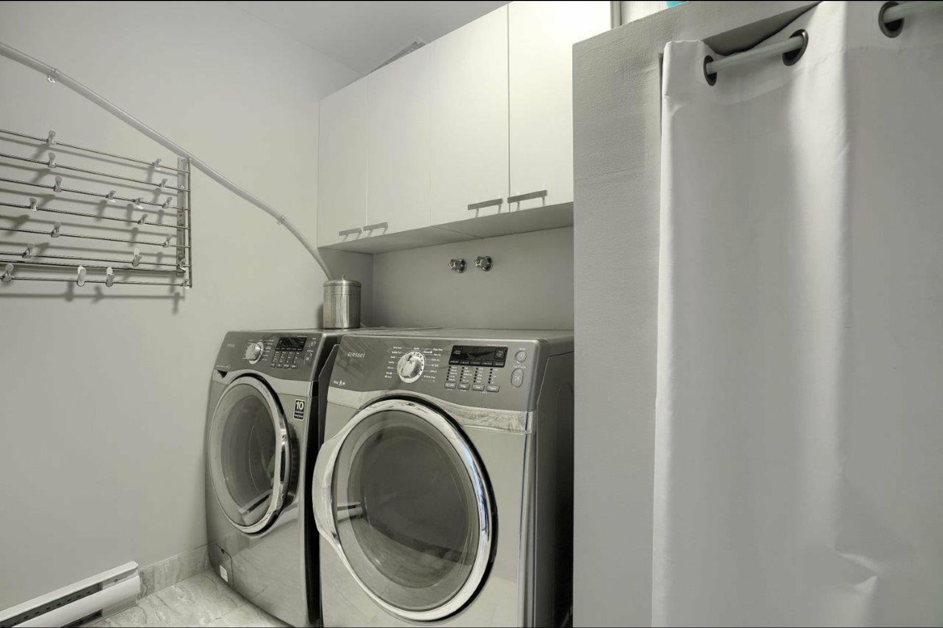 image 22 - Appartement À vendre Brossard - 7 pièces