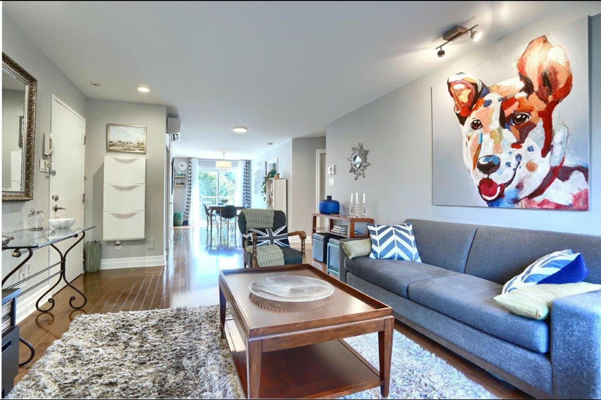 image 5 - Appartement À vendre Brossard - 7 pièces