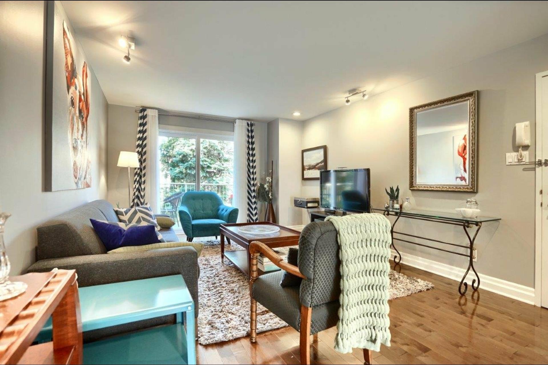 image 3 - Appartement À vendre Brossard - 7 pièces