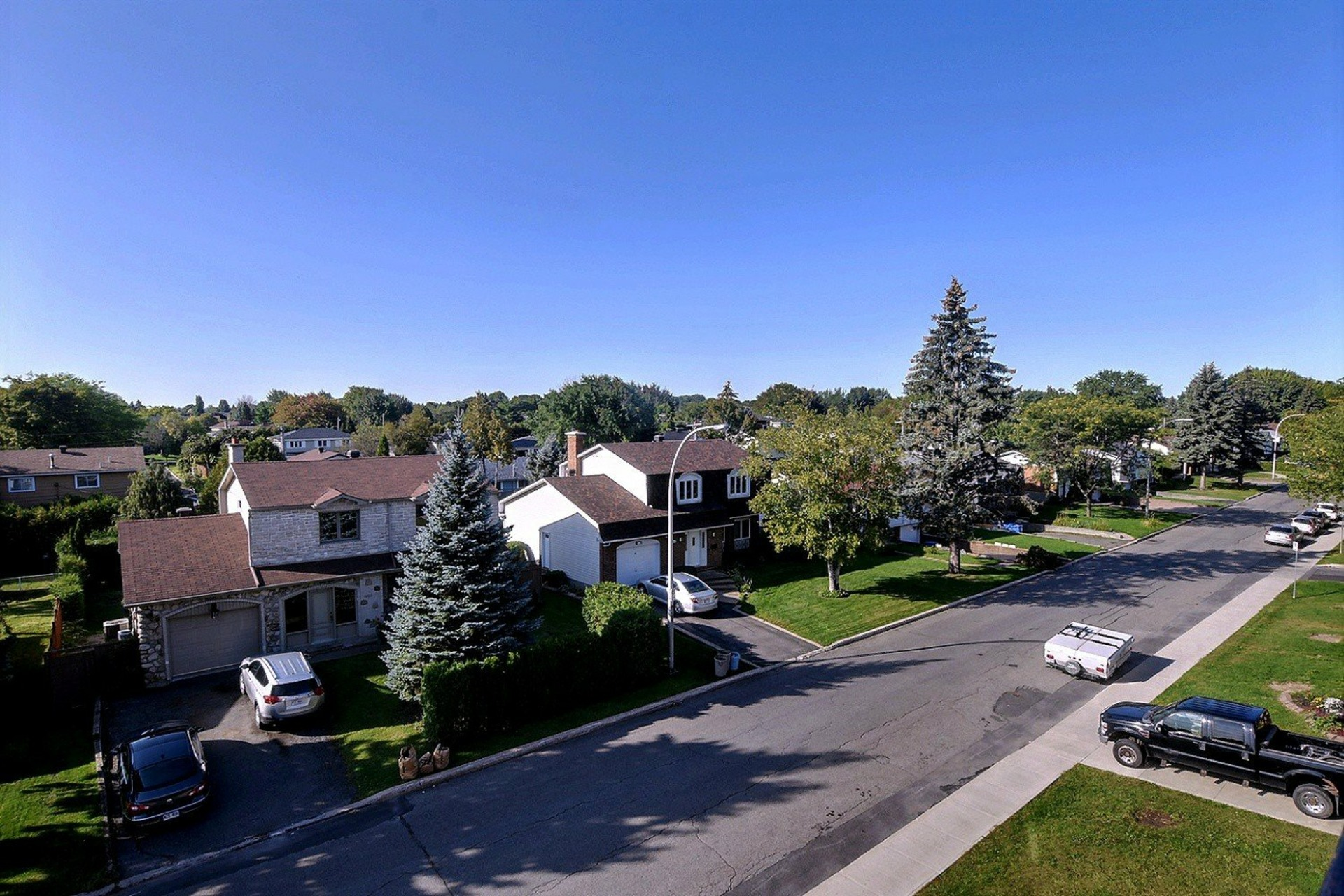 image 19 - Apartment For rent Brossard - 7 rooms