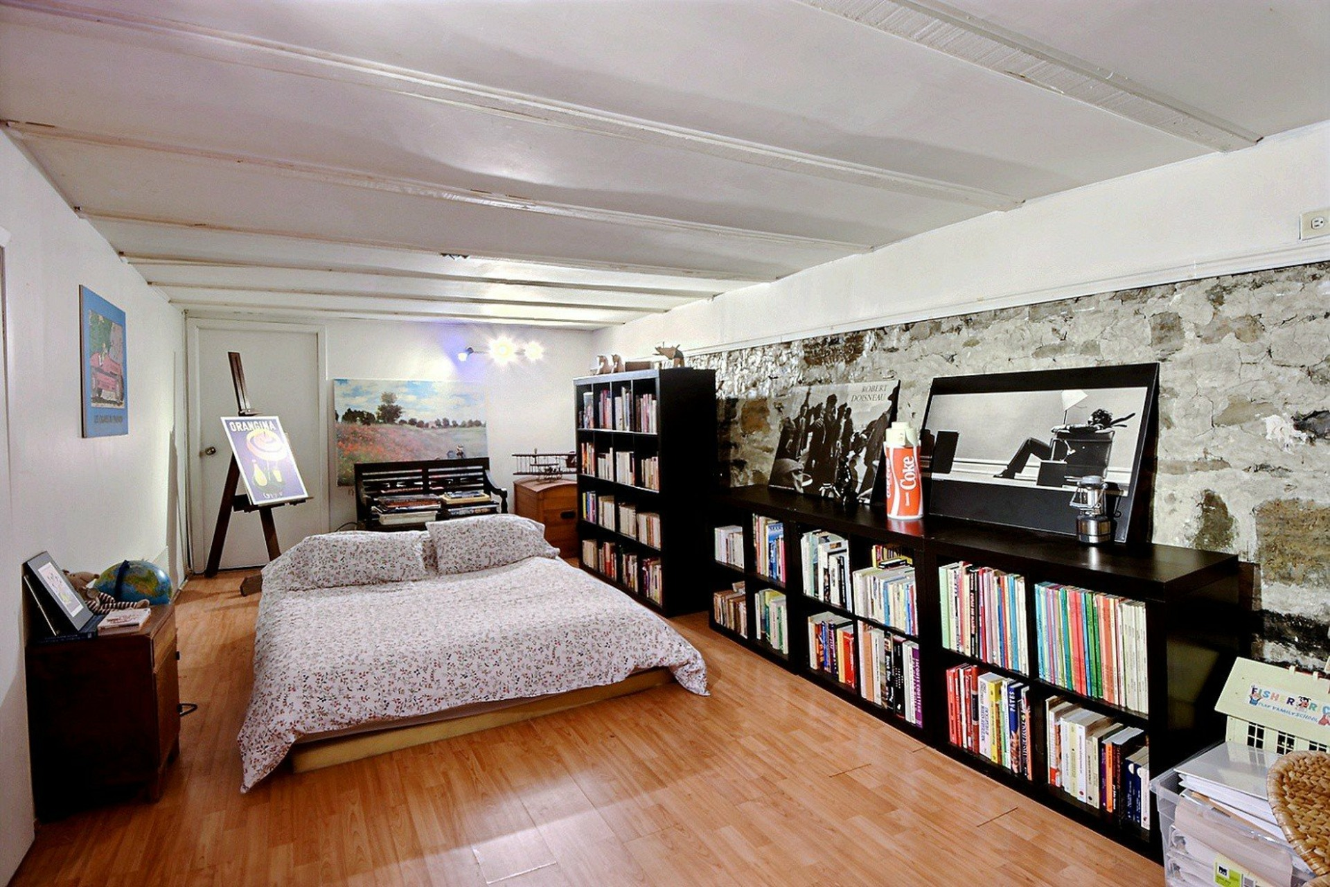 image 14 - Apartment For sale Montréal Le Plateau-Mont-Royal  - 7 rooms