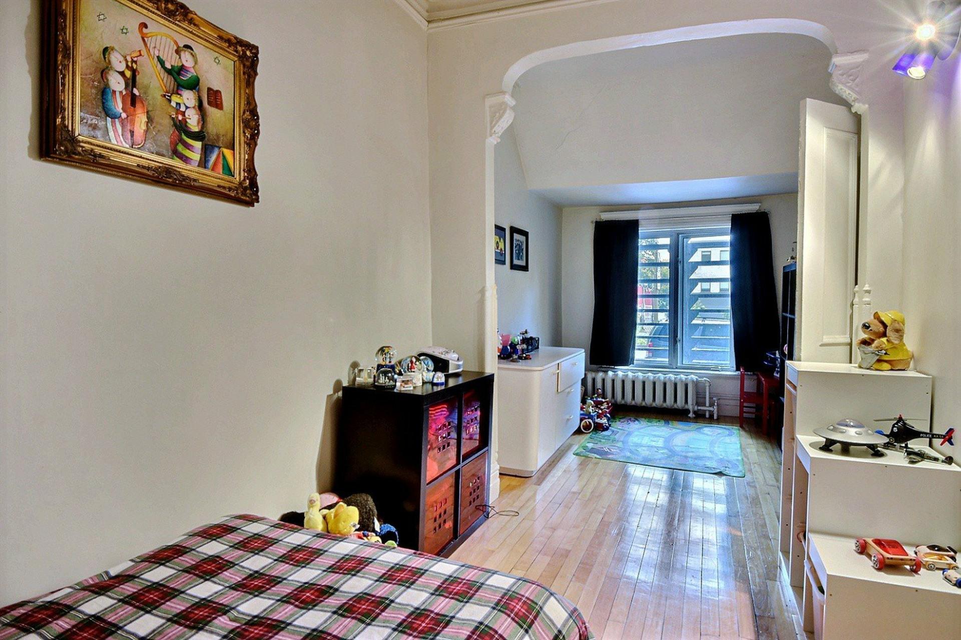 image 3 - Apartment For sale Montréal Le Plateau-Mont-Royal  - 7 rooms