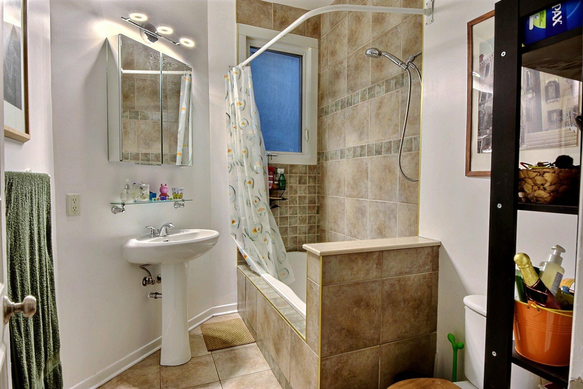 image 7 - Apartment For sale Montréal Le Plateau-Mont-Royal  - 7 rooms