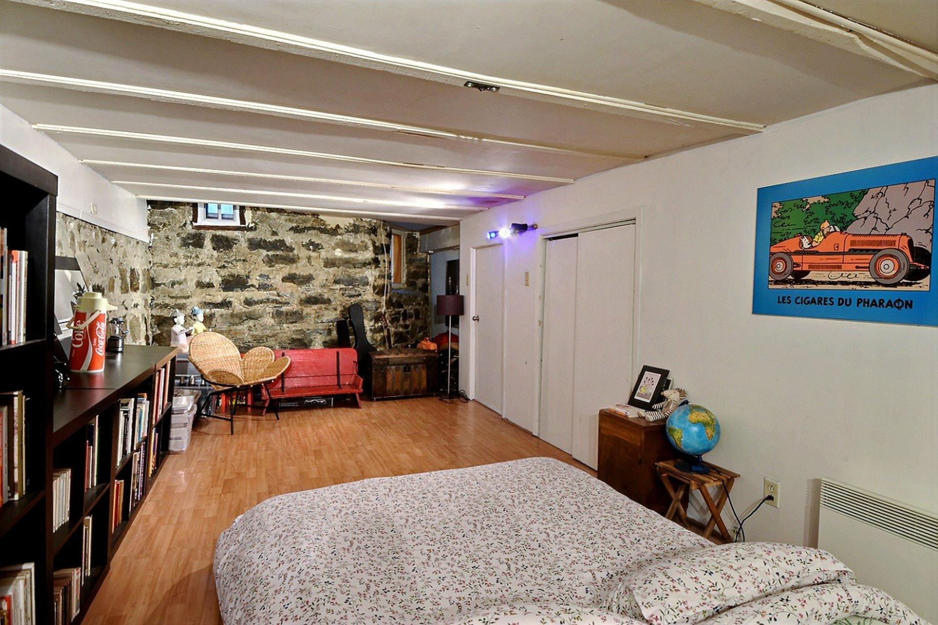 image 13 - Apartment For sale Montréal Le Plateau-Mont-Royal  - 7 rooms