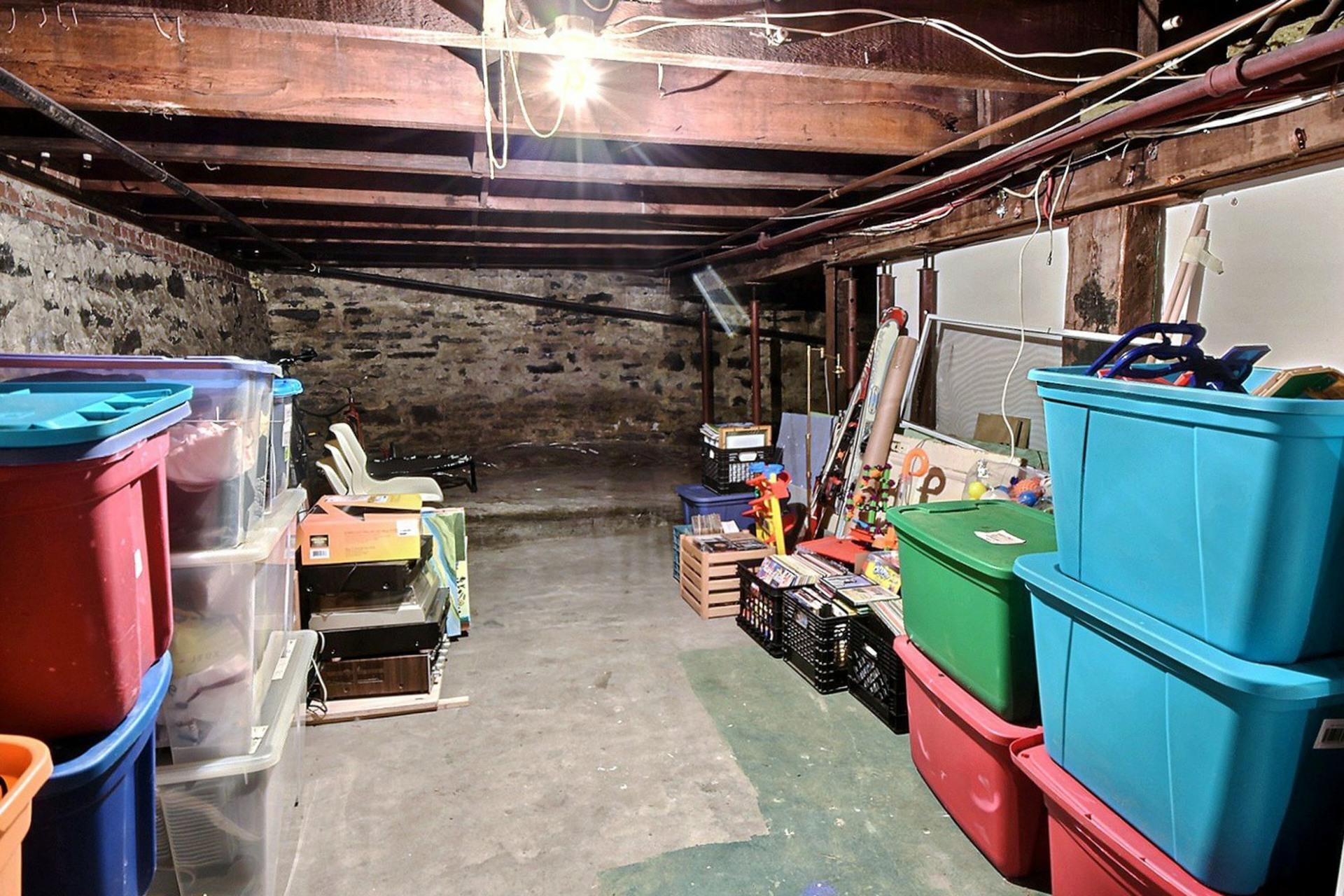 image 15 - Apartment For sale Montréal Le Plateau-Mont-Royal  - 7 rooms