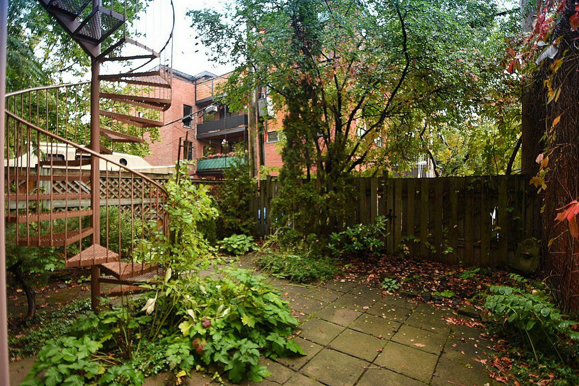 image 17 - Apartment For sale Montréal Le Plateau-Mont-Royal  - 7 rooms
