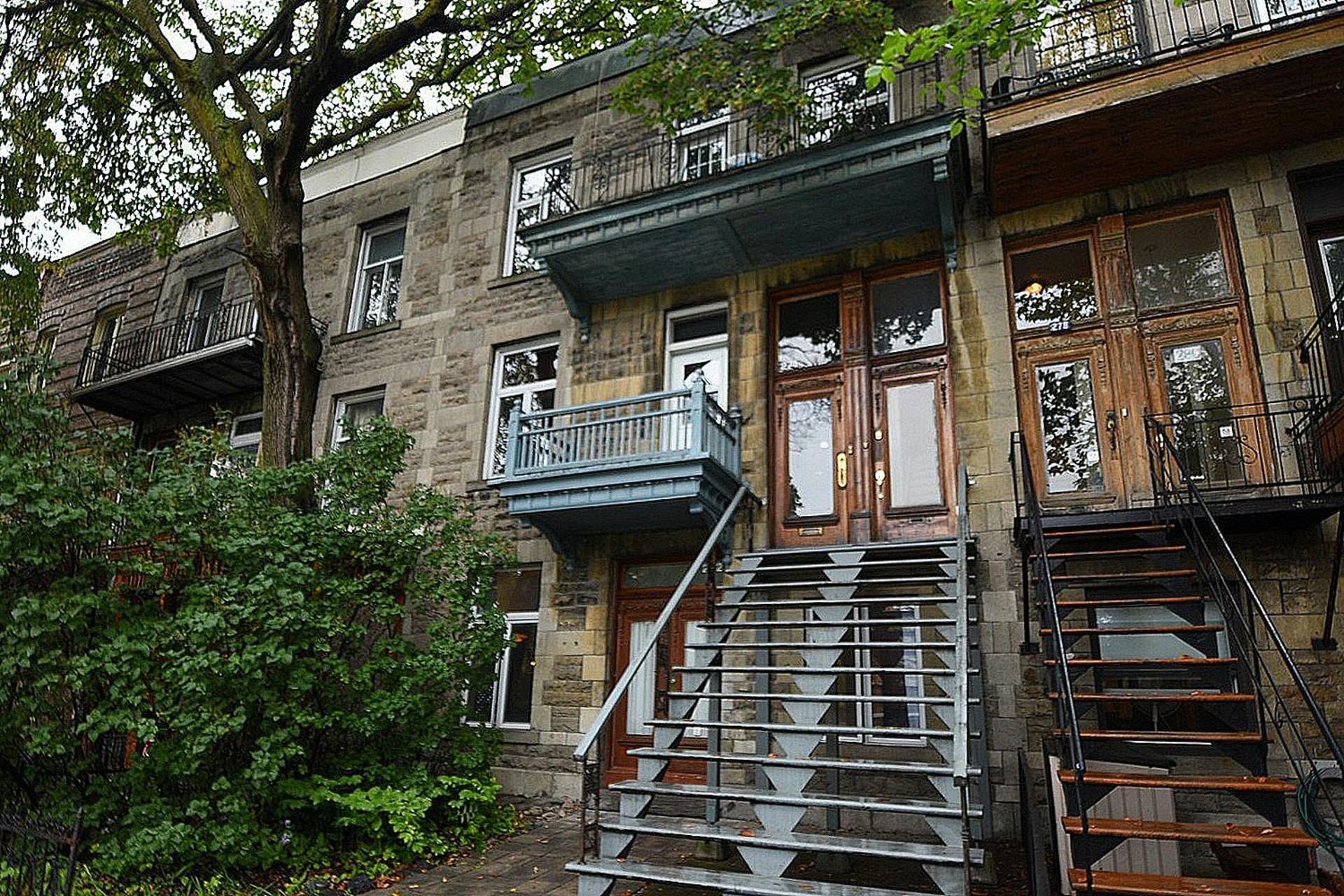 image 18 - Apartment For sale Montréal Le Plateau-Mont-Royal  - 7 rooms