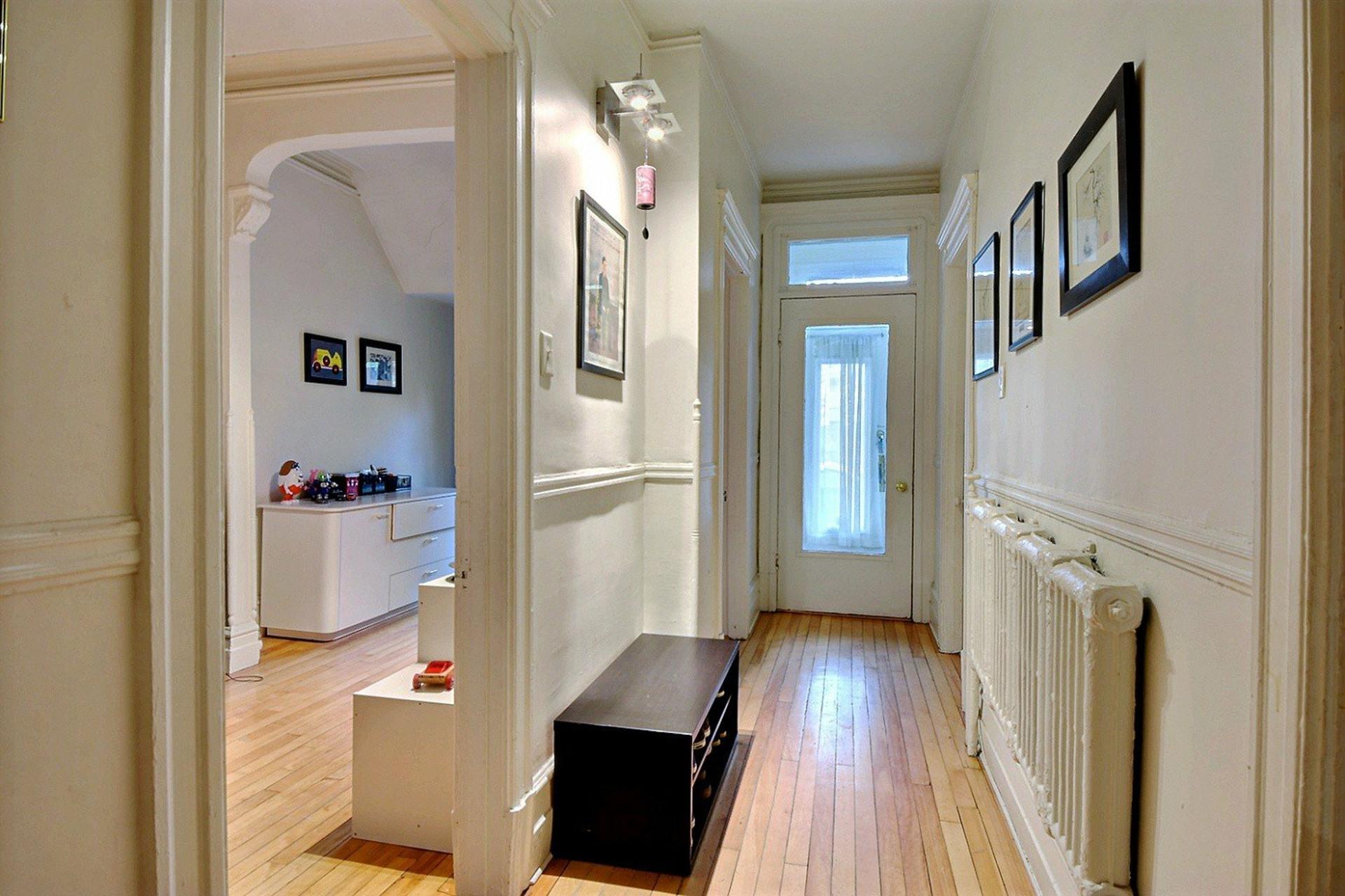 image 12 - Apartment For sale Montréal Le Plateau-Mont-Royal  - 7 rooms