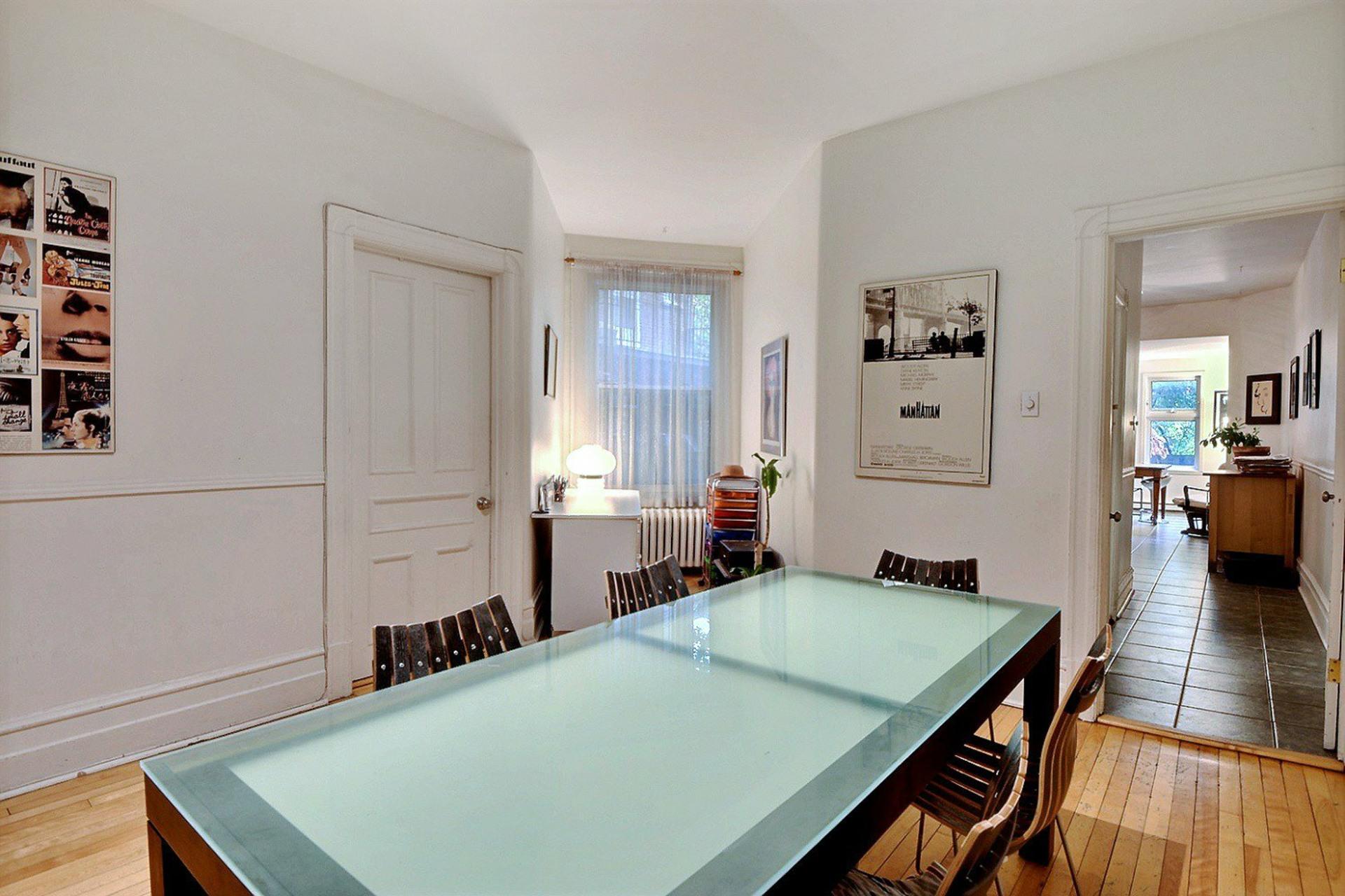 image 5 - Apartment For sale Montréal Le Plateau-Mont-Royal  - 7 rooms