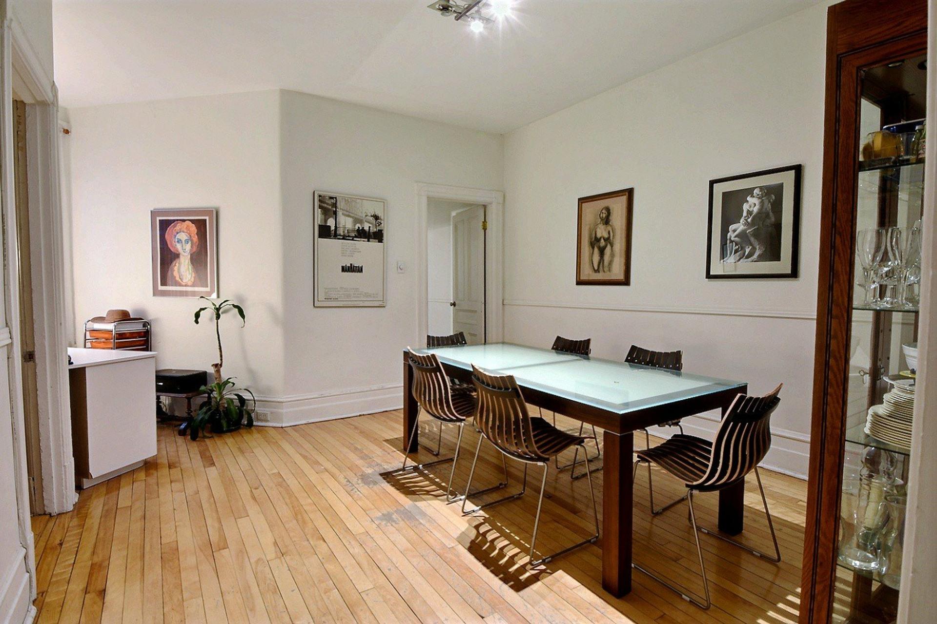 image 4 - Apartment For sale Montréal Le Plateau-Mont-Royal  - 7 rooms