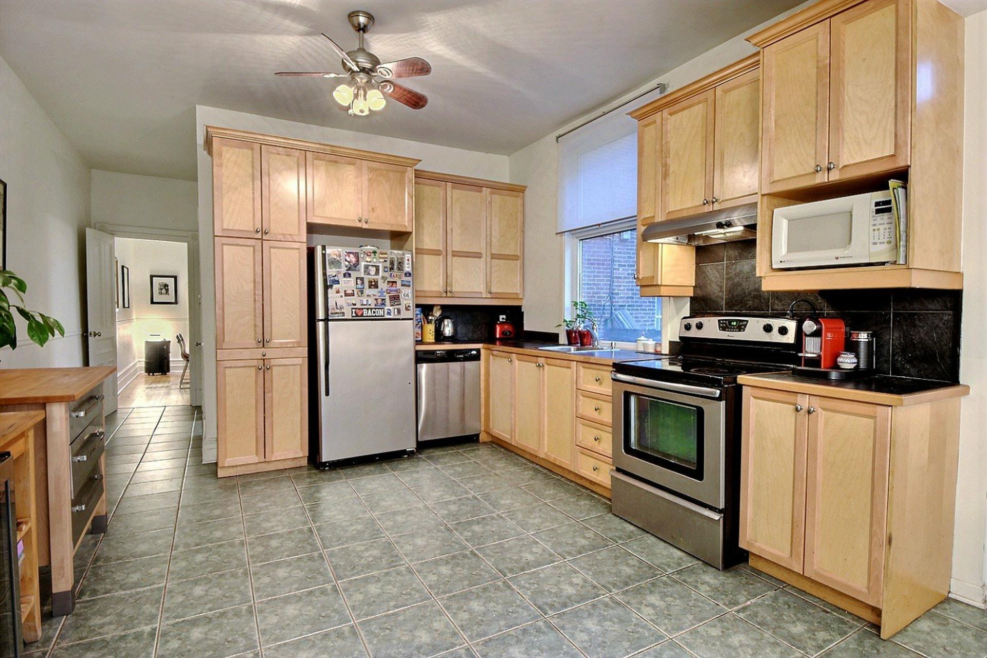 image 10 - Apartment For sale Montréal Le Plateau-Mont-Royal  - 7 rooms