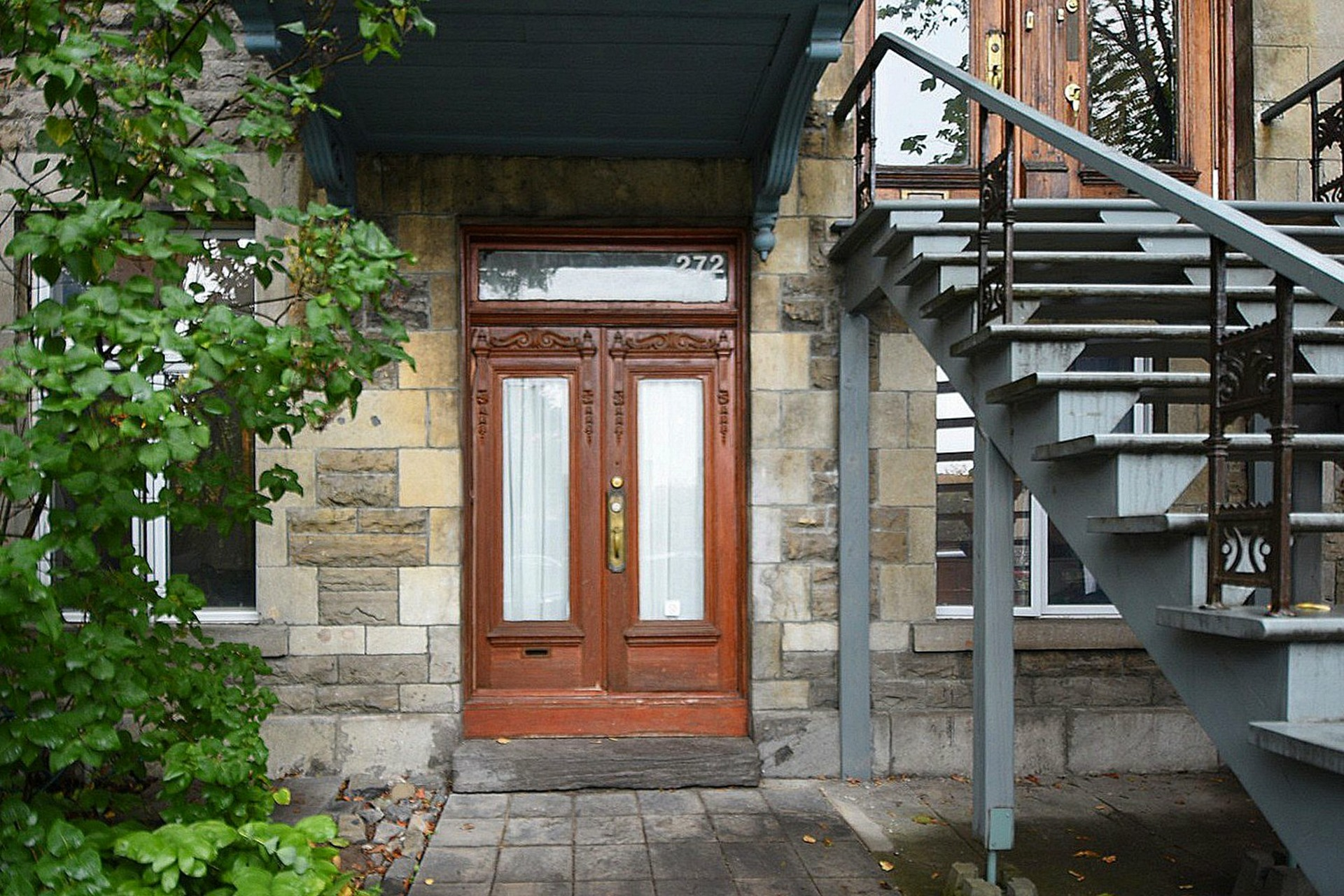 image 0 - Apartment For sale Montréal Le Plateau-Mont-Royal  - 7 rooms
