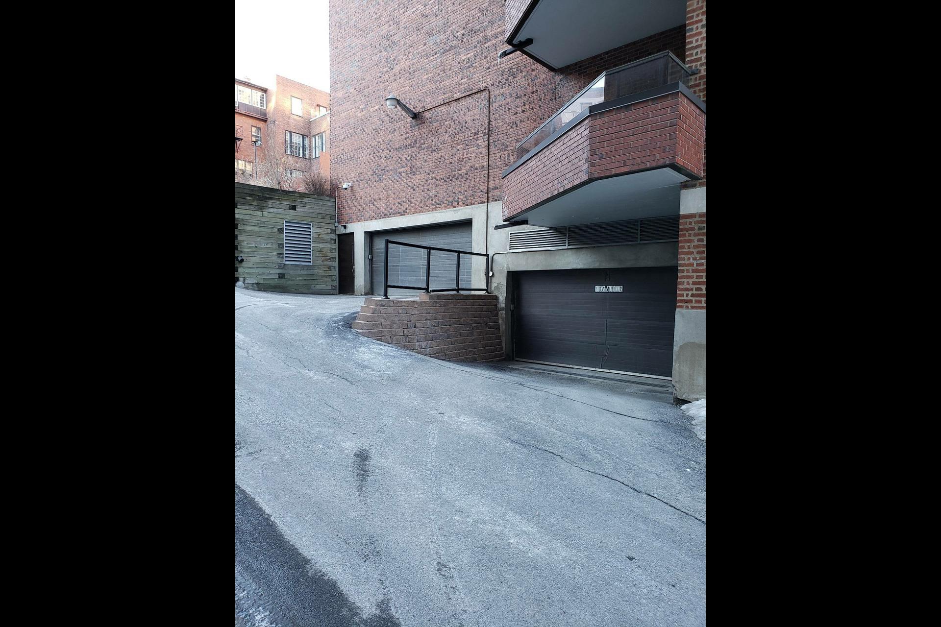 image 14 - Appartement À louer Montréal Ville-Marie  - 6 pièces