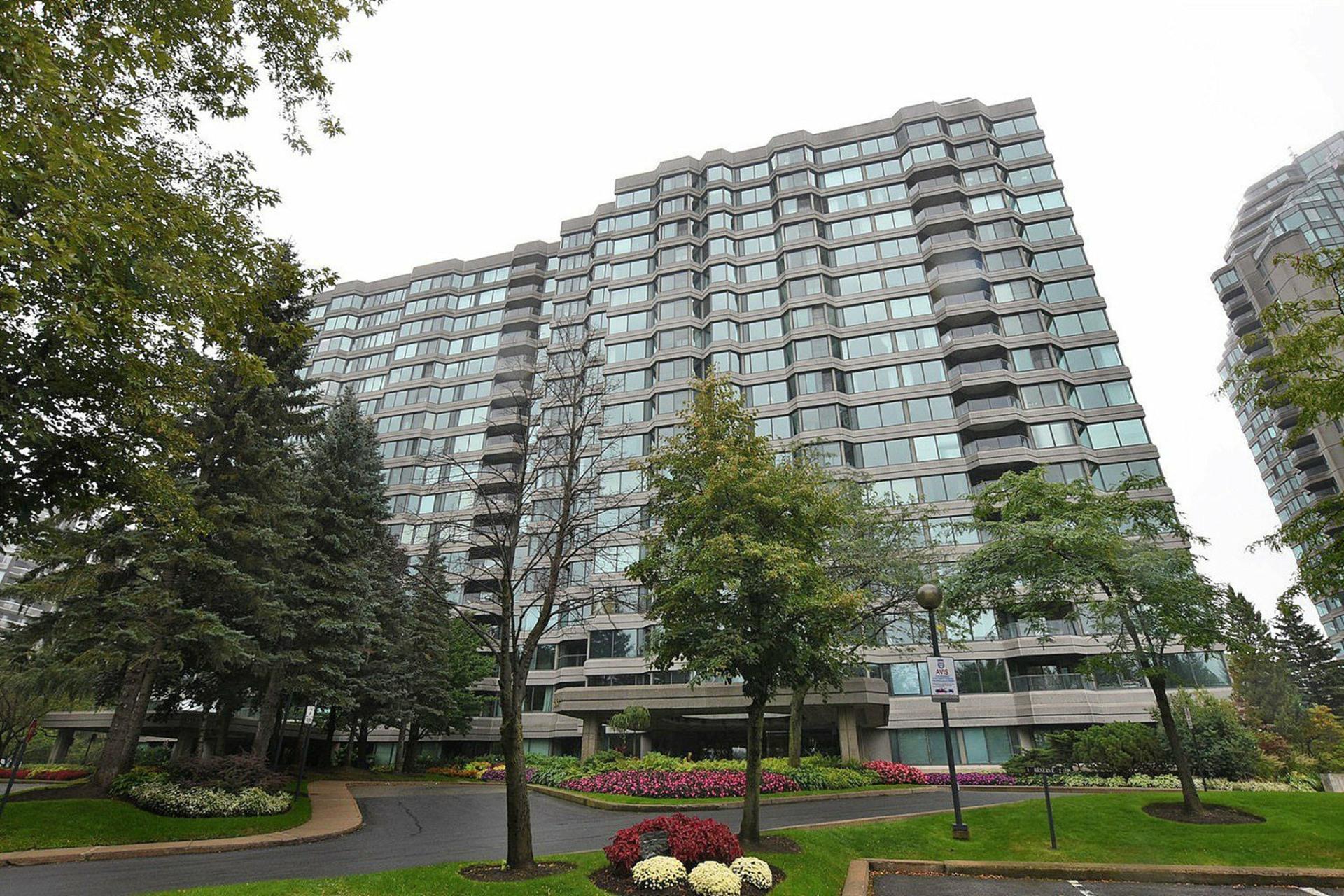 image 1 - Apartment For rent Montréal Verdun/Île-des-Soeurs  - 4 rooms