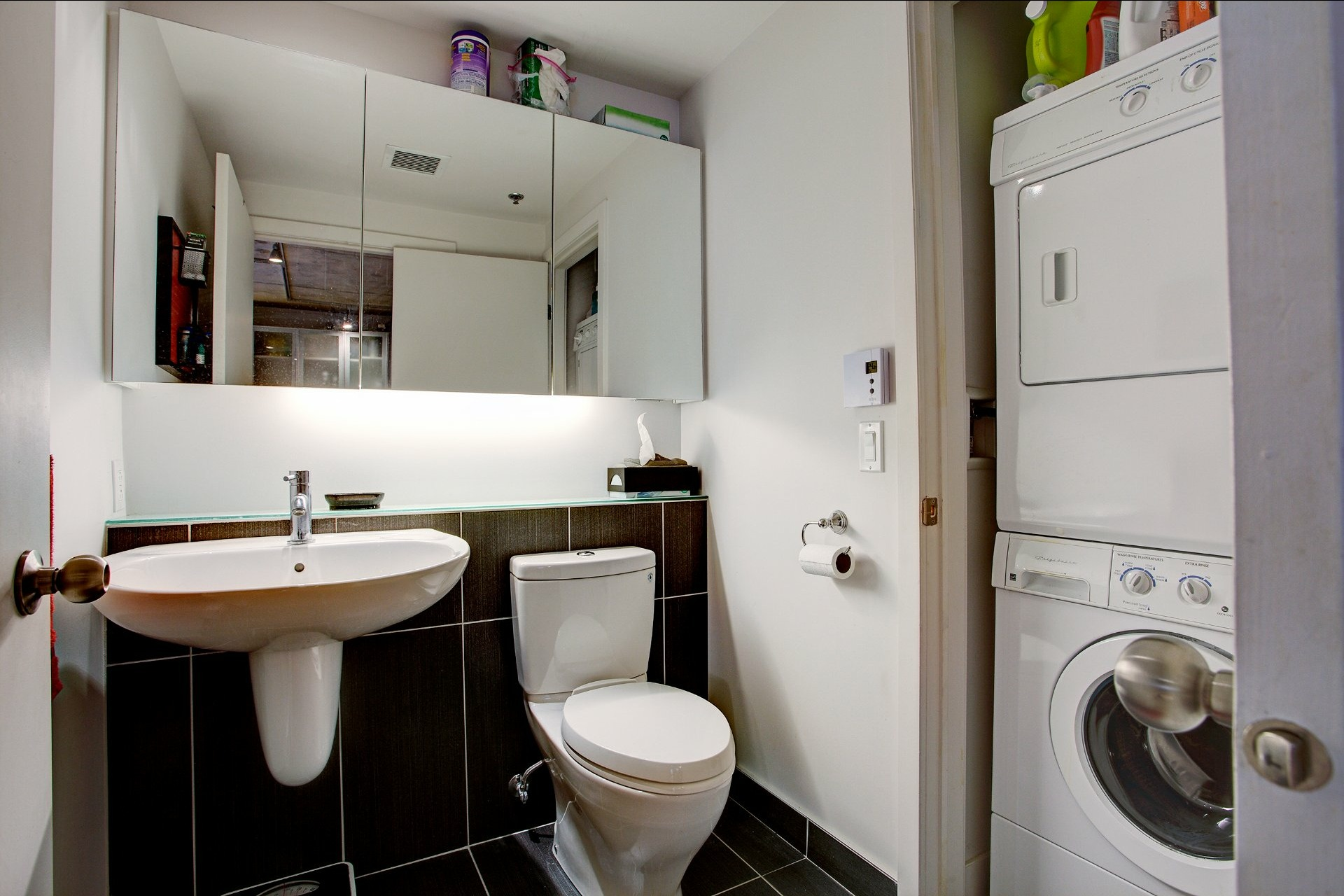 image 13 - 公寓 出售 Montréal Le Sud-Ouest  - 4 室