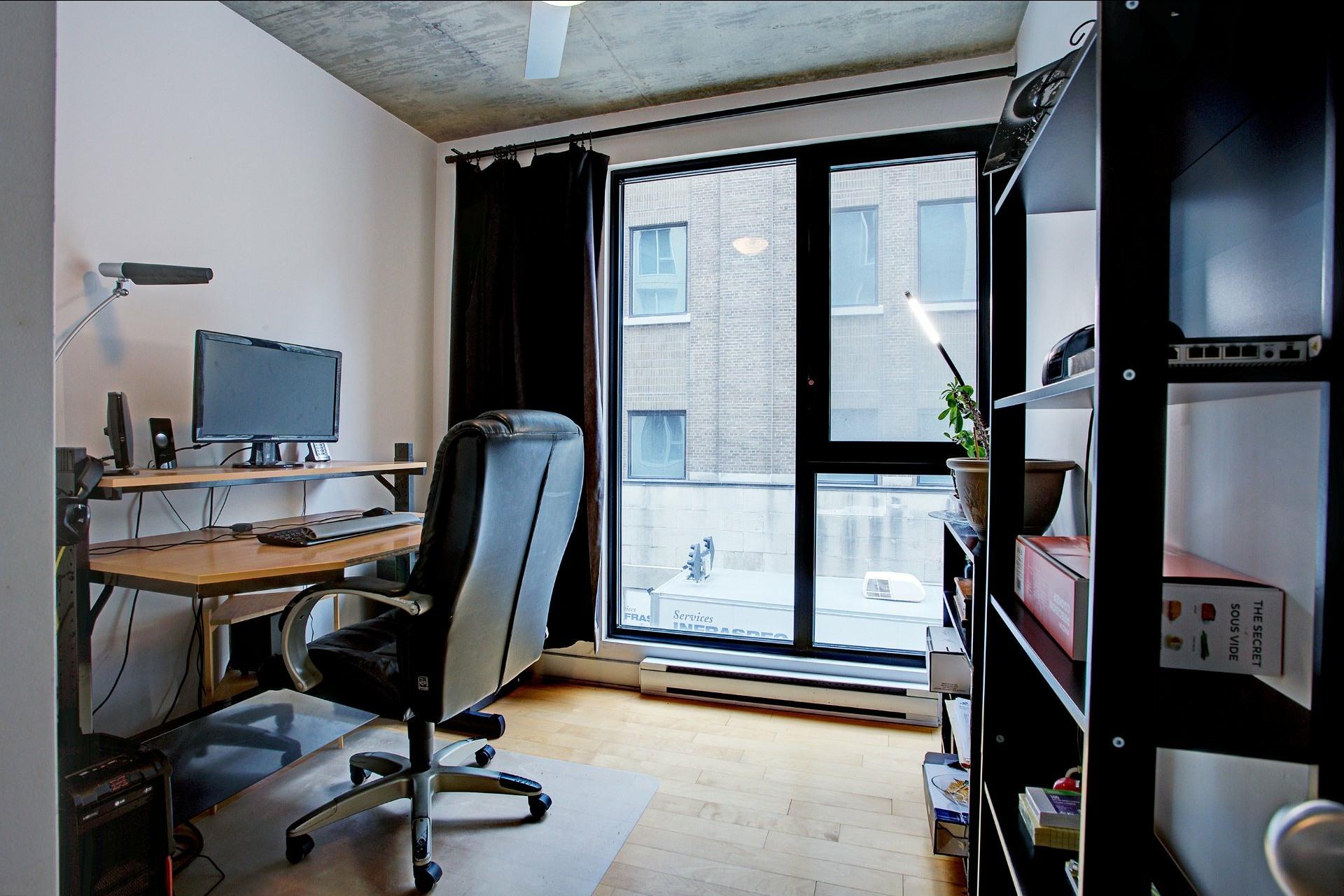 image 10 - 公寓 出售 Montréal Le Sud-Ouest  - 4 室