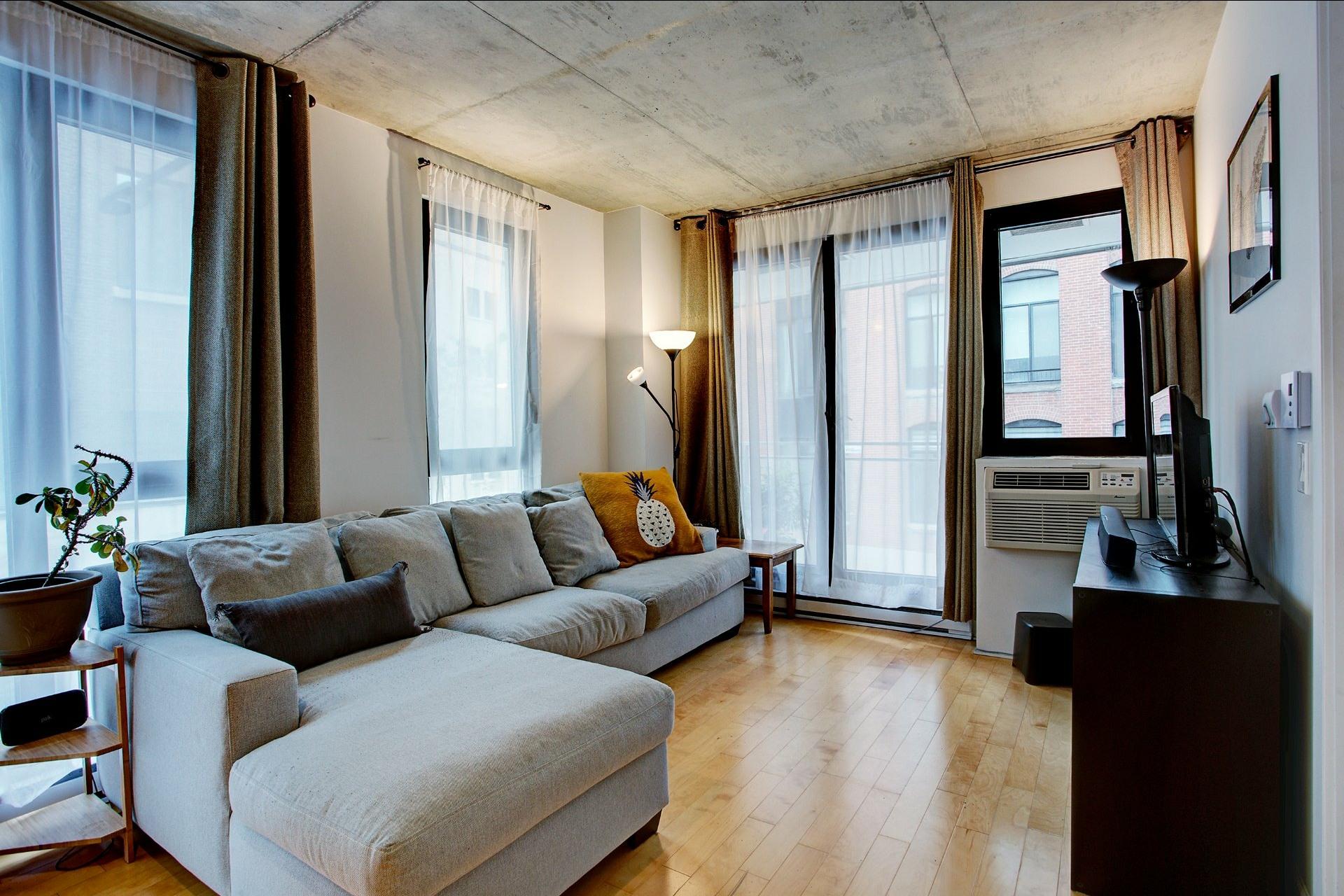 image 6 - 公寓 出售 Montréal Le Sud-Ouest  - 4 室
