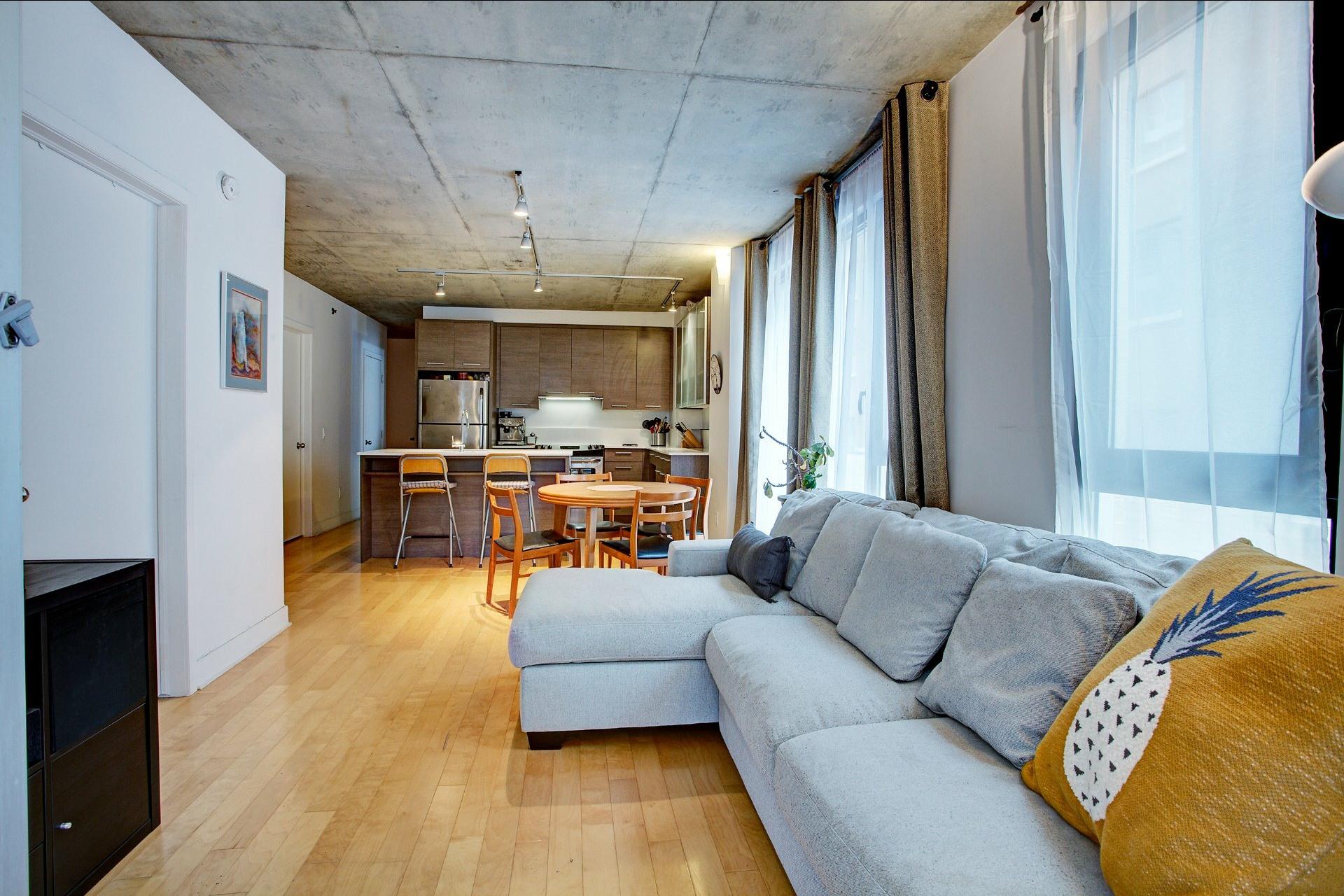 image 5 - 公寓 出售 Montréal Le Sud-Ouest  - 4 室