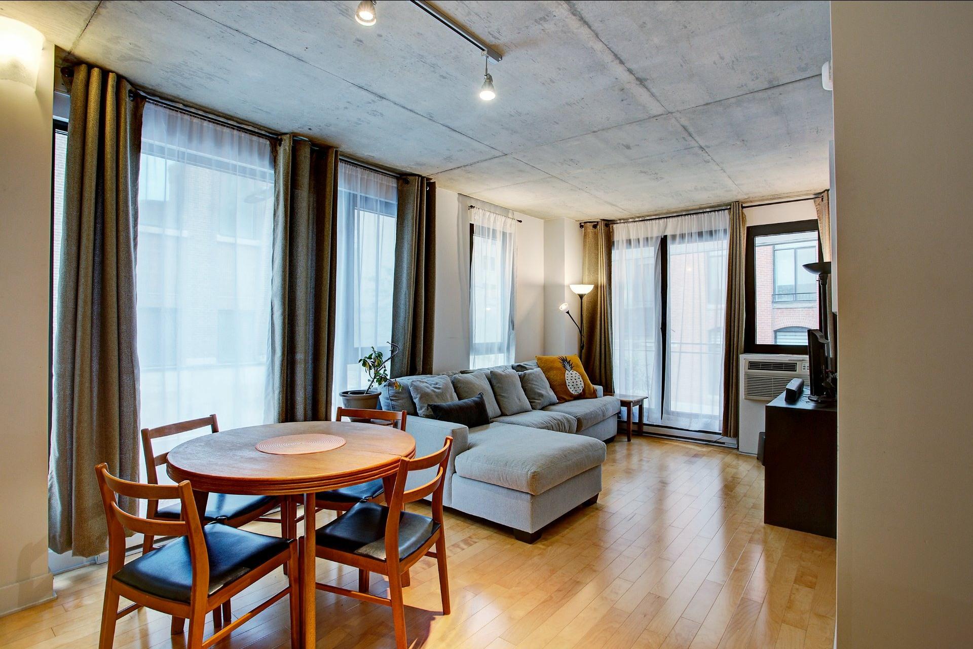 image 4 - 公寓 出售 Montréal Le Sud-Ouest  - 4 室