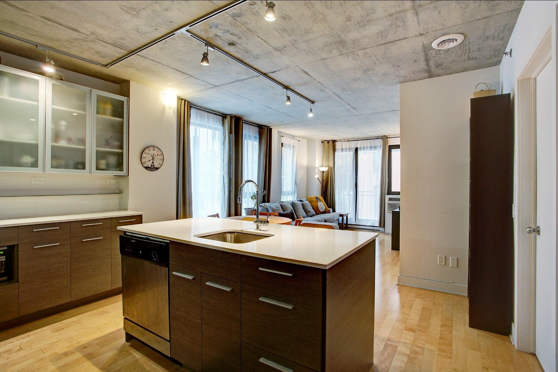 image 0 - 公寓 出售 Montréal Le Sud-Ouest  - 4 室