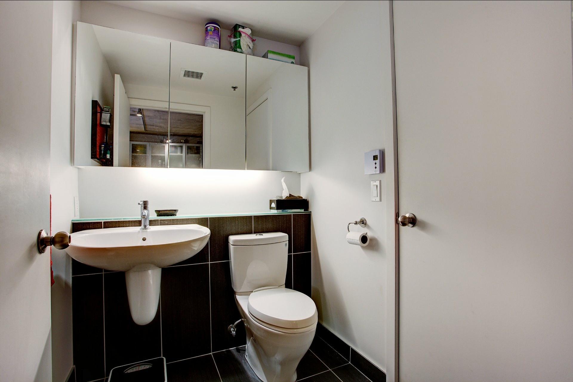 image 12 - 公寓 出售 Montréal Le Sud-Ouest  - 4 室