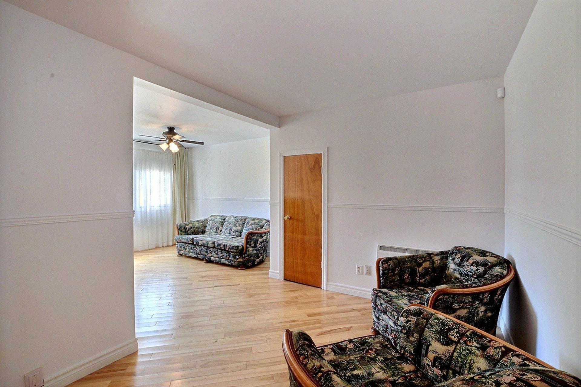 image 3 - Quadruplex For sale Lachine Montréal  - 4 rooms