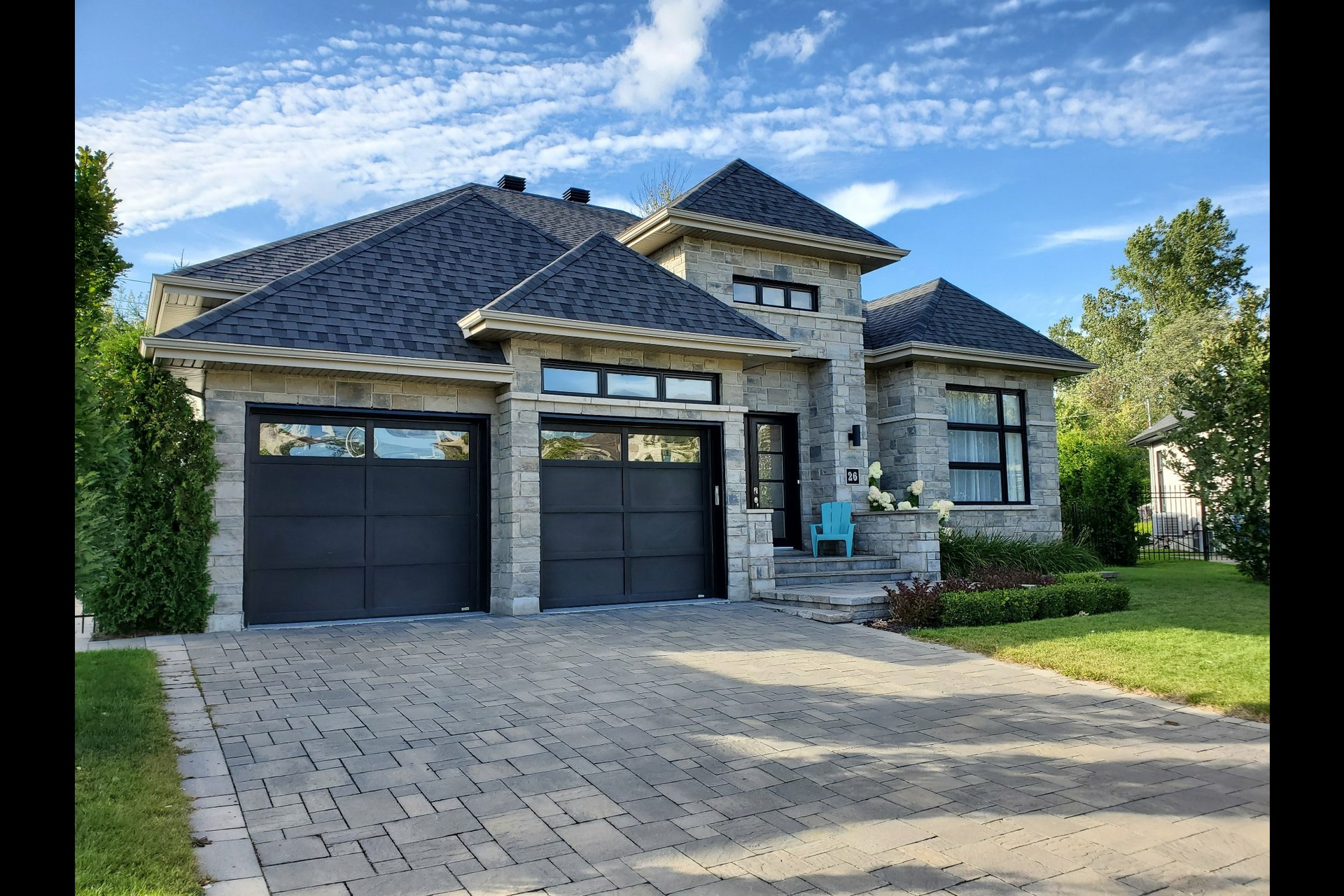 image 26 - House For sale Blainville - 13 rooms