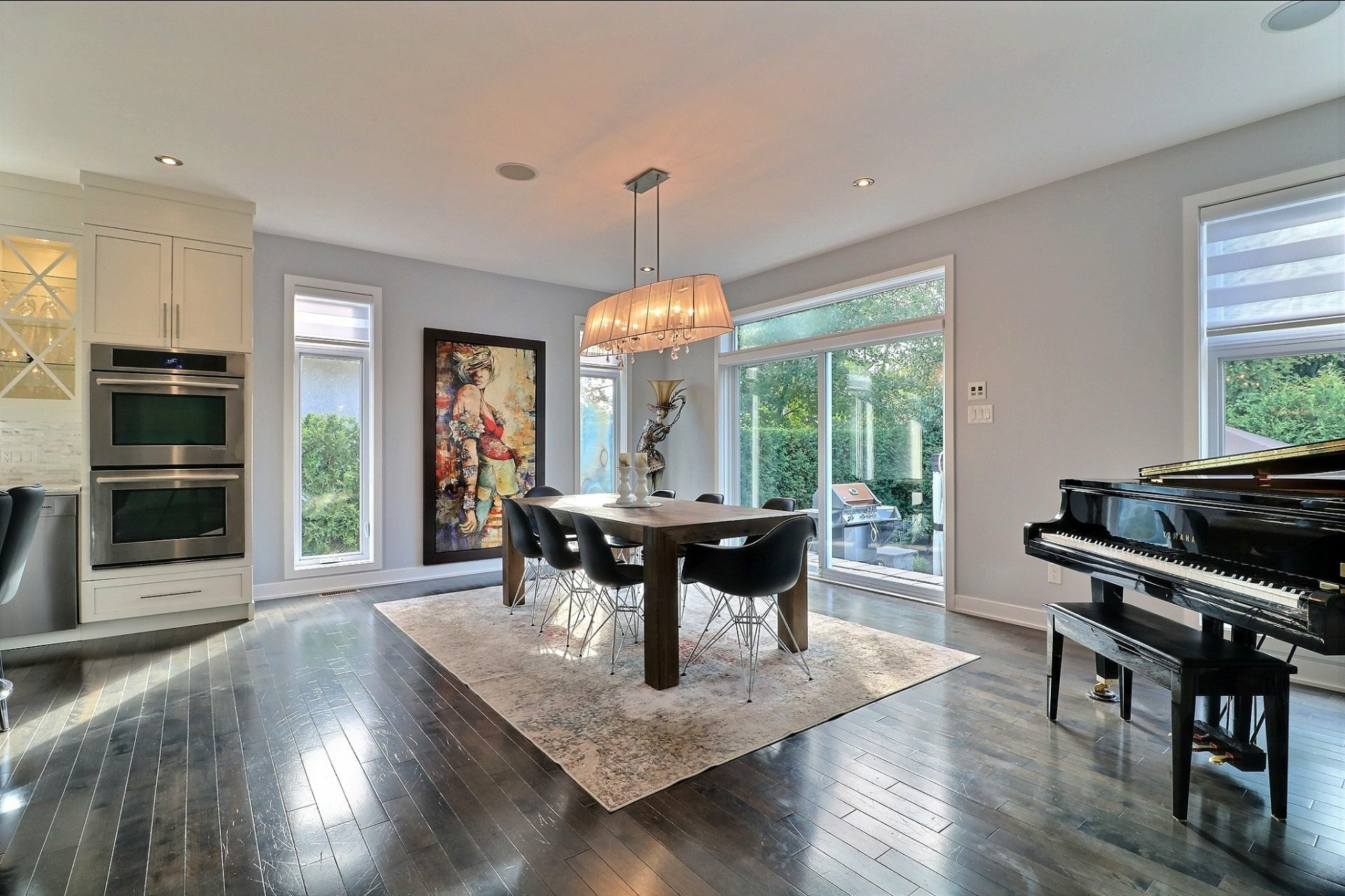 image 4 - House For sale Blainville - 13 rooms