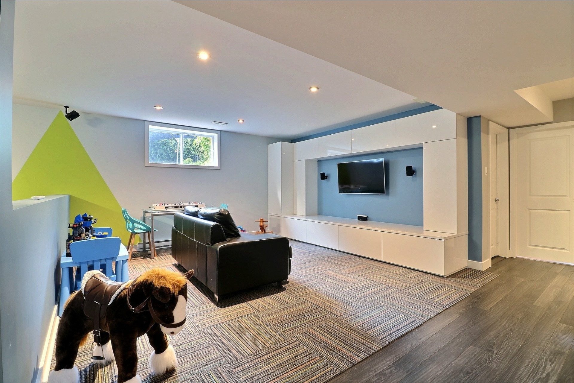 image 16 - House For sale Blainville - 13 rooms