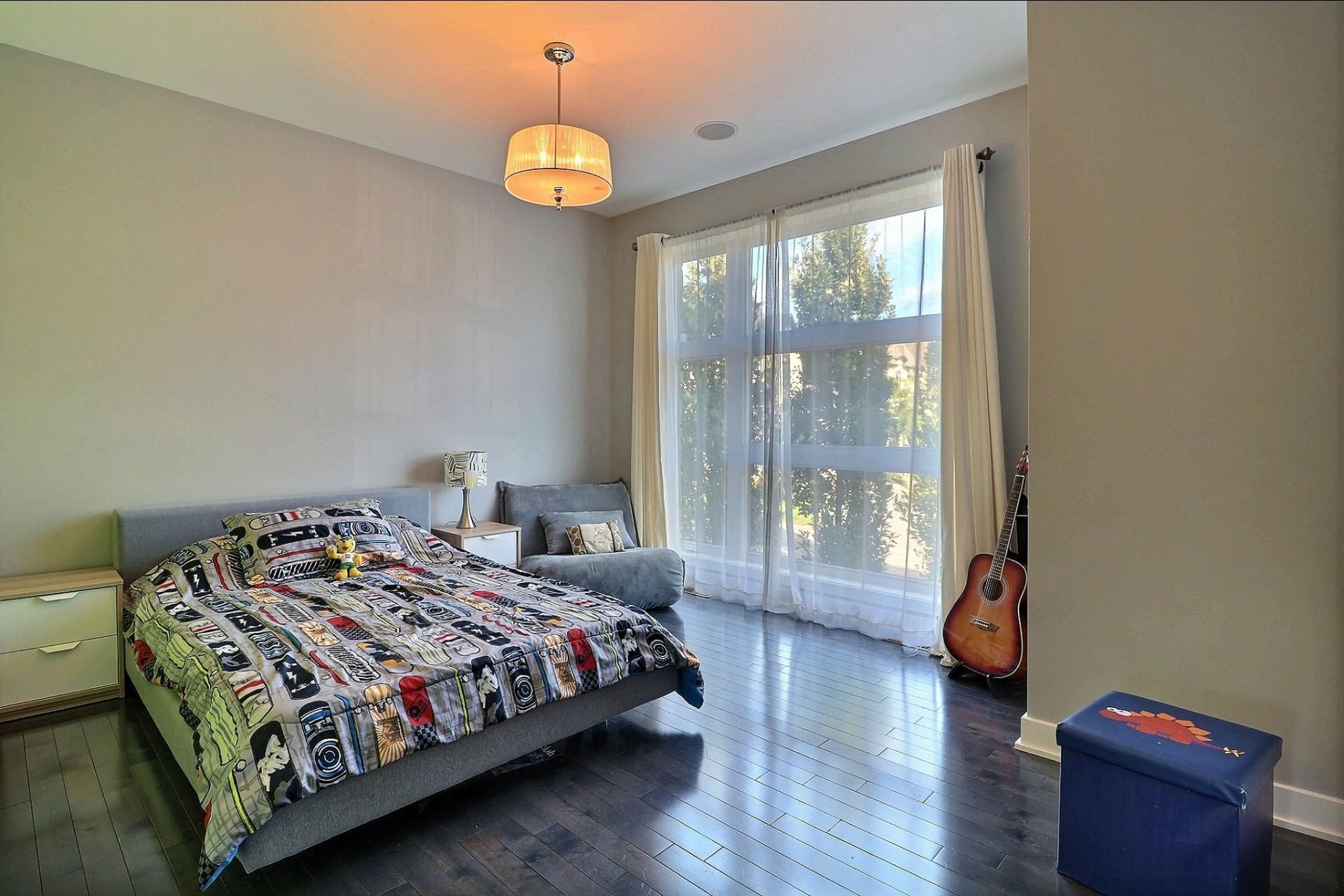 image 14 - House For sale Blainville - 13 rooms