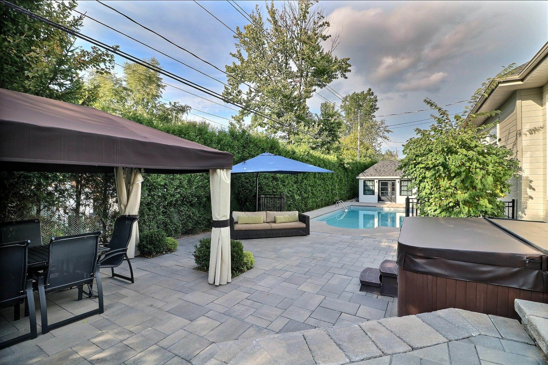 image 21 - House For sale Blainville - 13 rooms