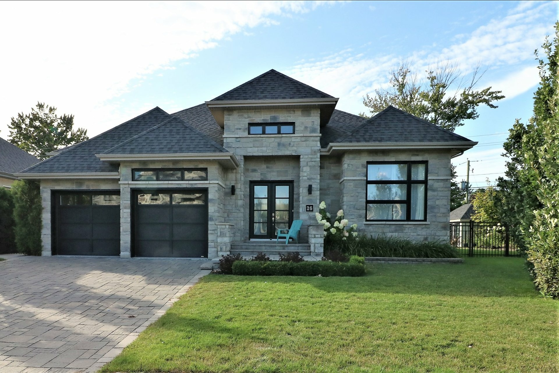 image 27 - House For sale Blainville - 13 rooms