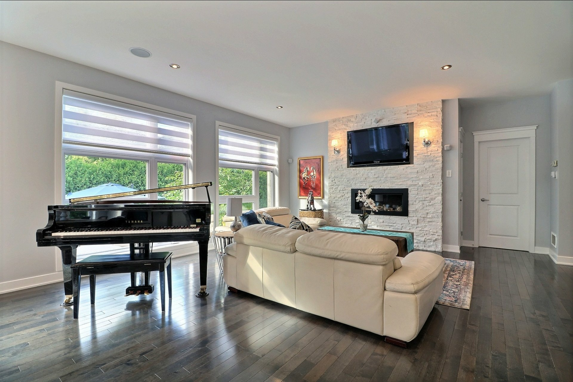 image 2 - House For sale Blainville - 13 rooms