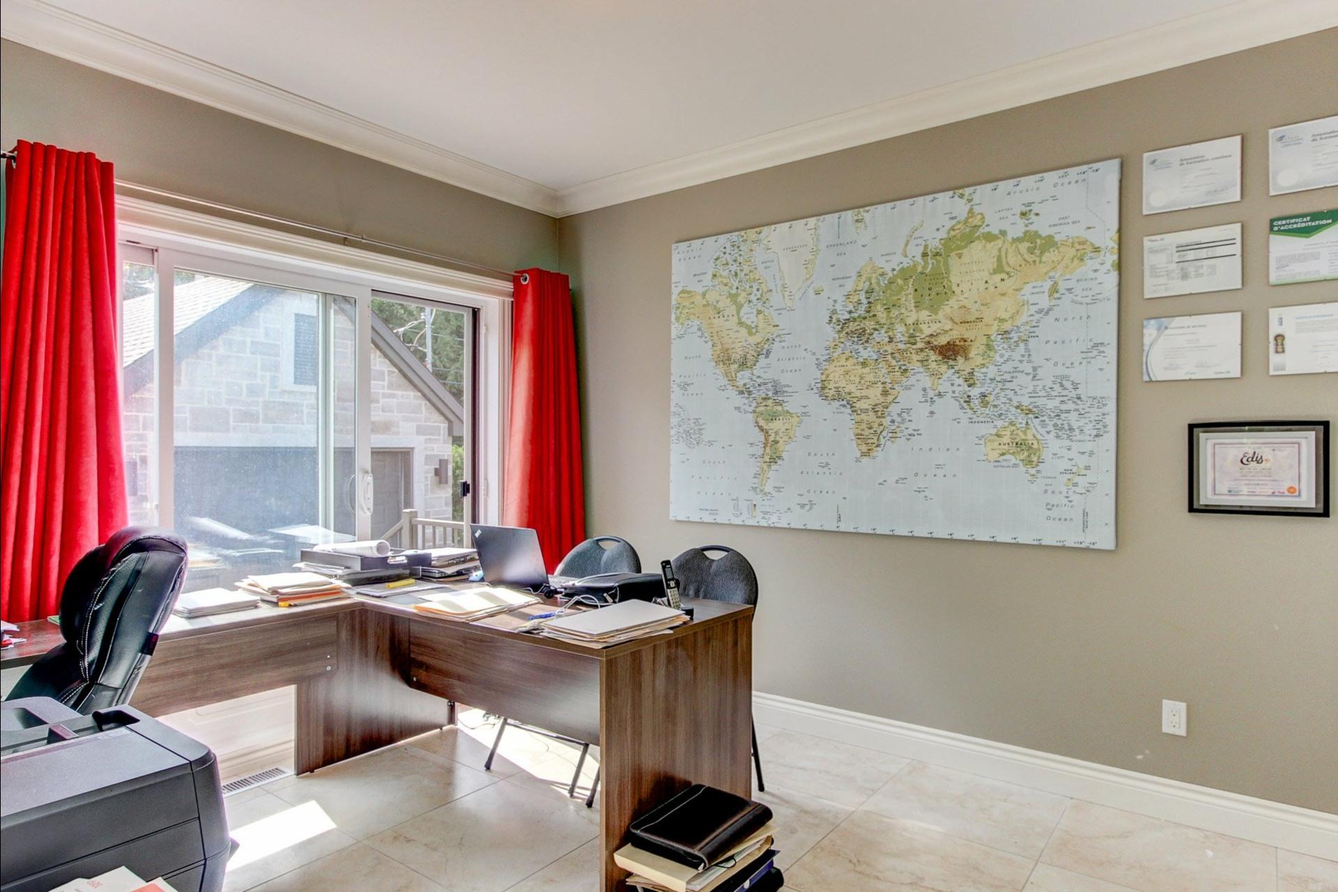 image 8 - Maison À vendre Trois-Rivières - 16 pièces