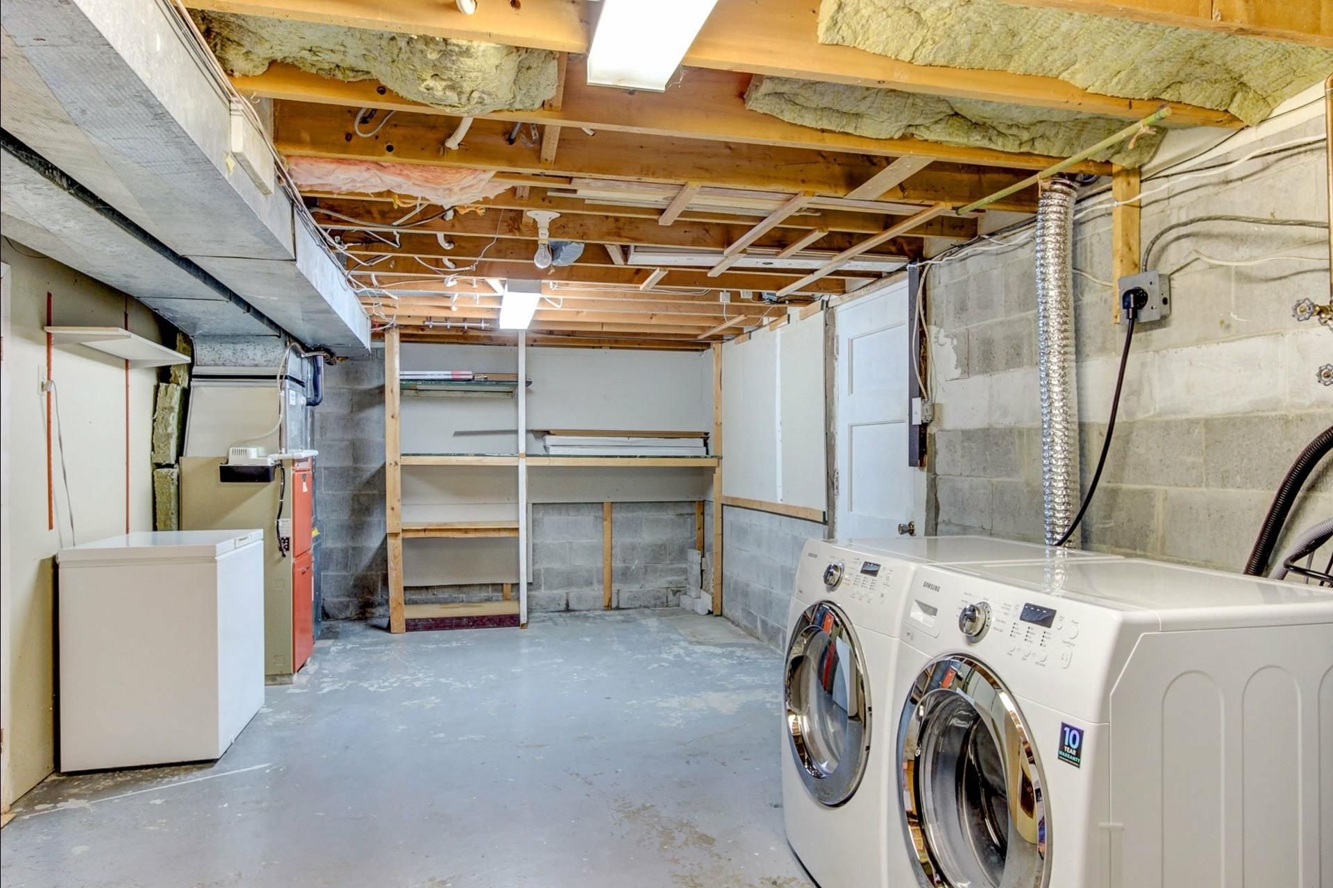 image 17 - House For sale Trois-Rivières - 12 rooms
