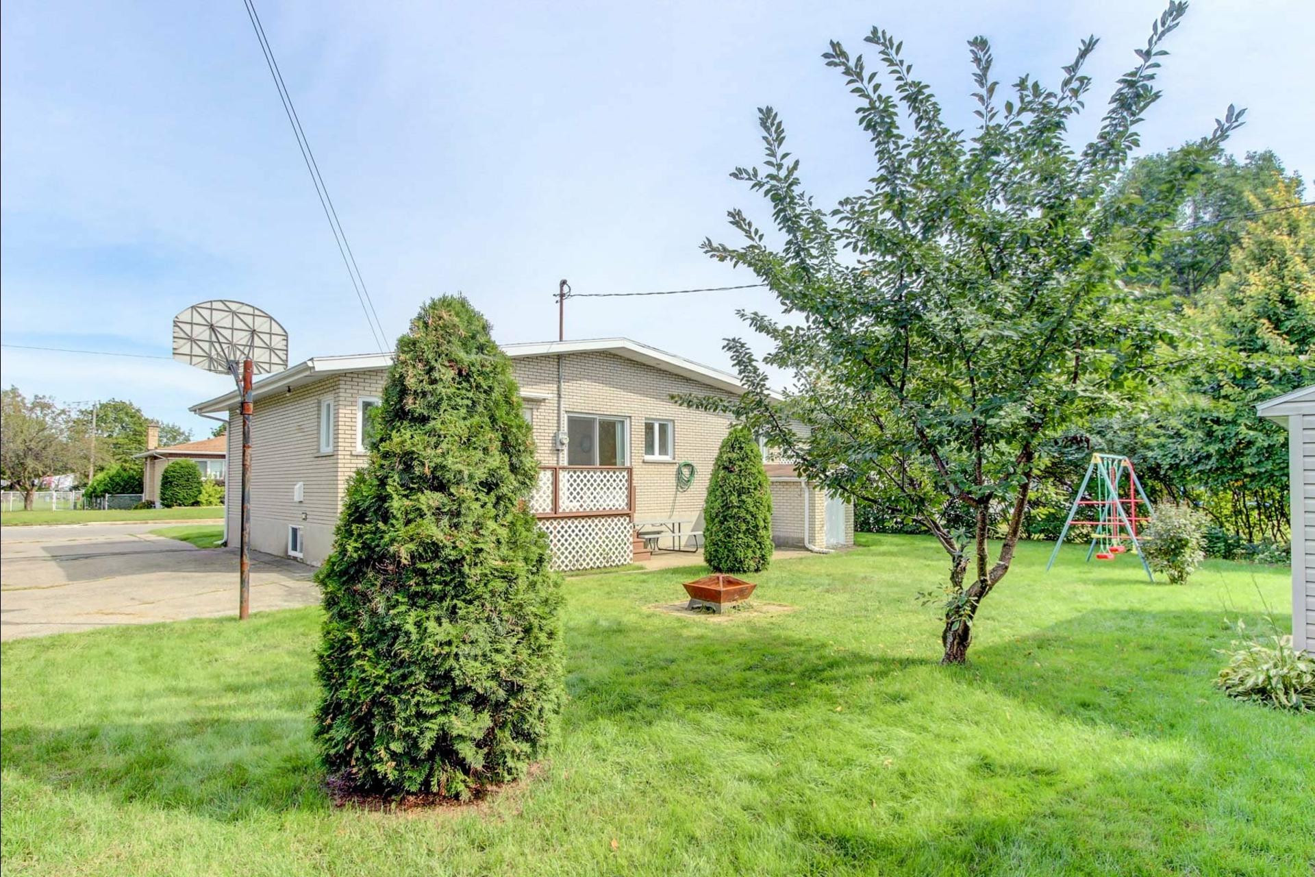 image 24 - House For sale Trois-Rivières - 12 rooms